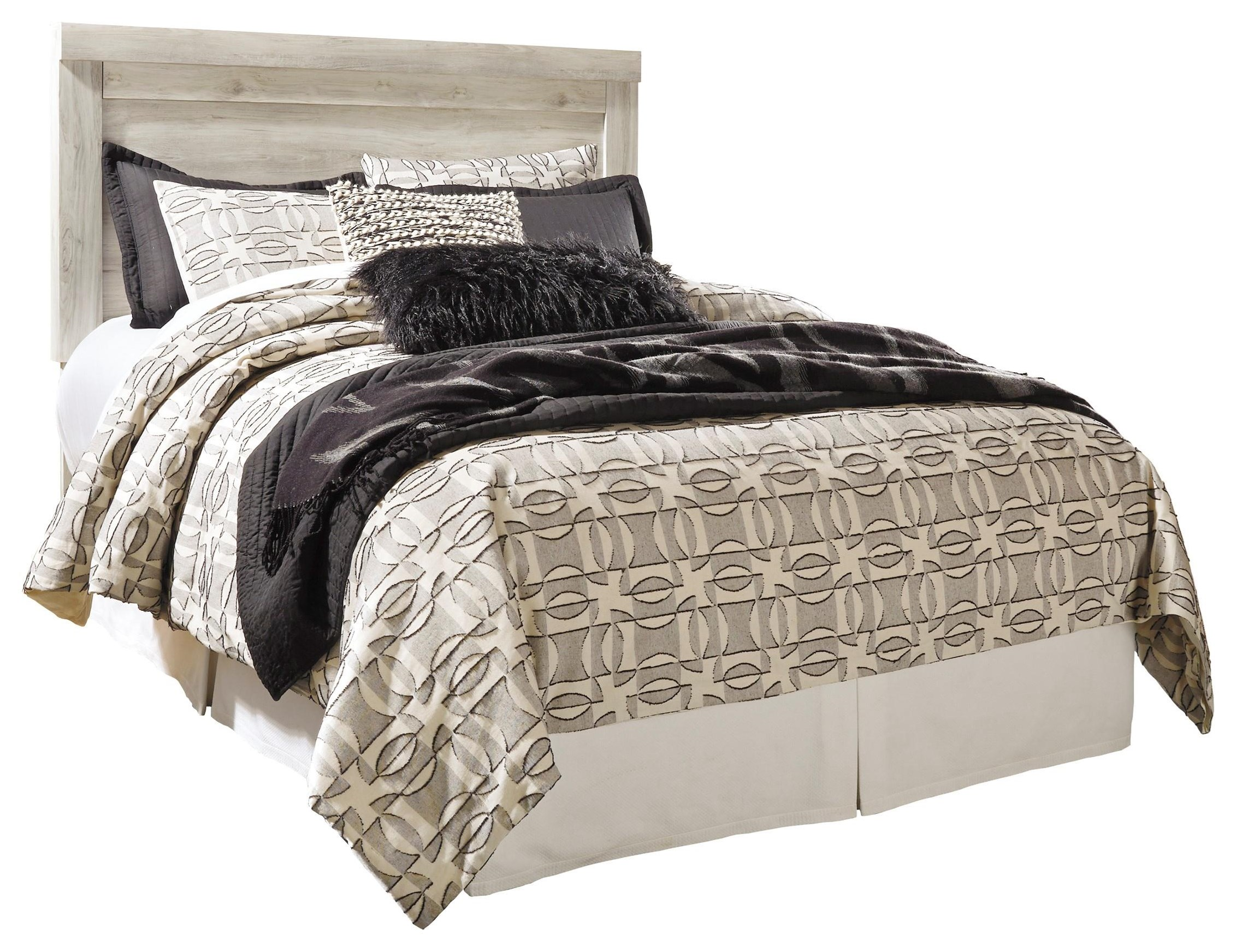 Bellaby Queen Headboard by Signature Design by Ashley at HomeWorld Furniture