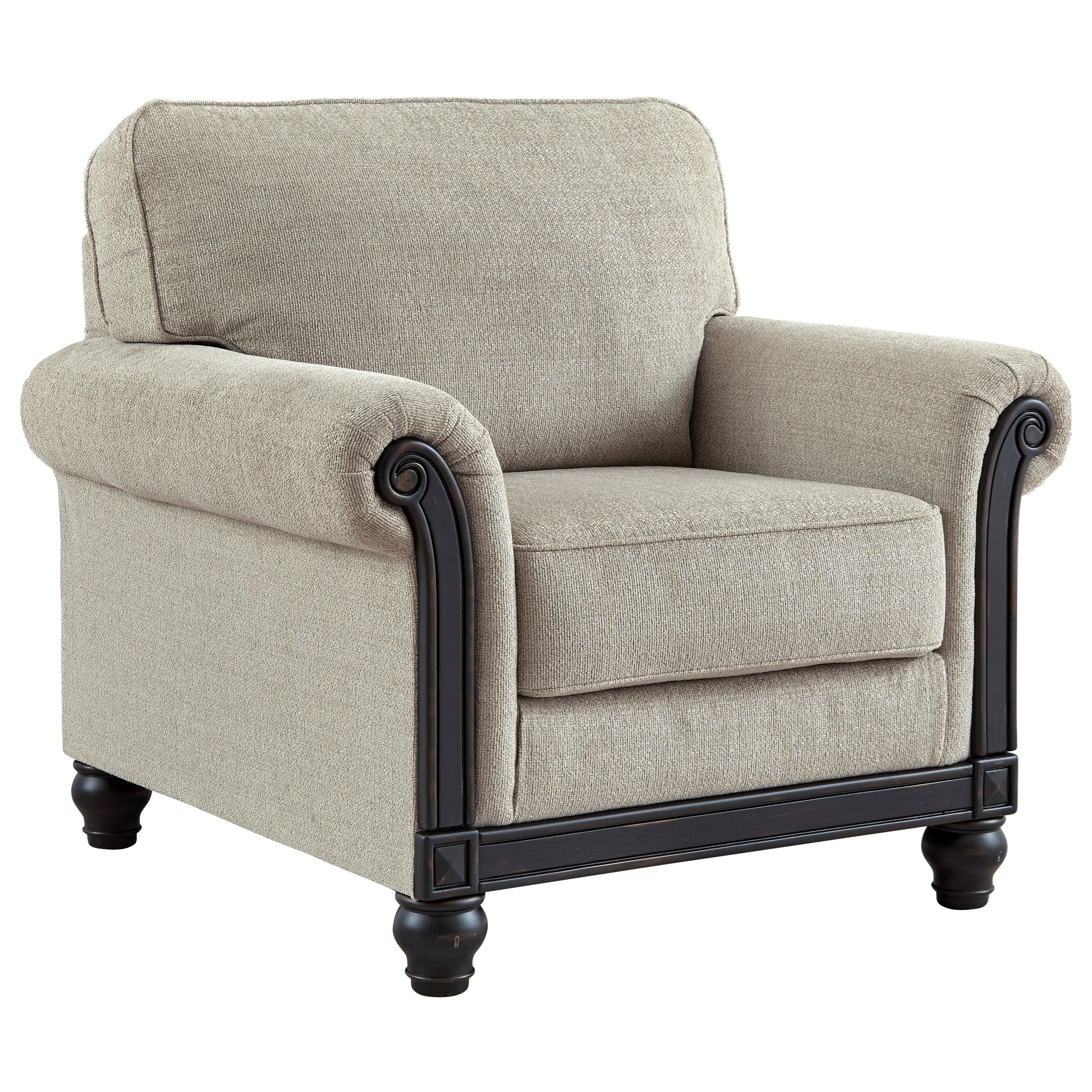 Benbrook Chair by Signature Design by Ashley at Zak's Warehouse Clearance Center