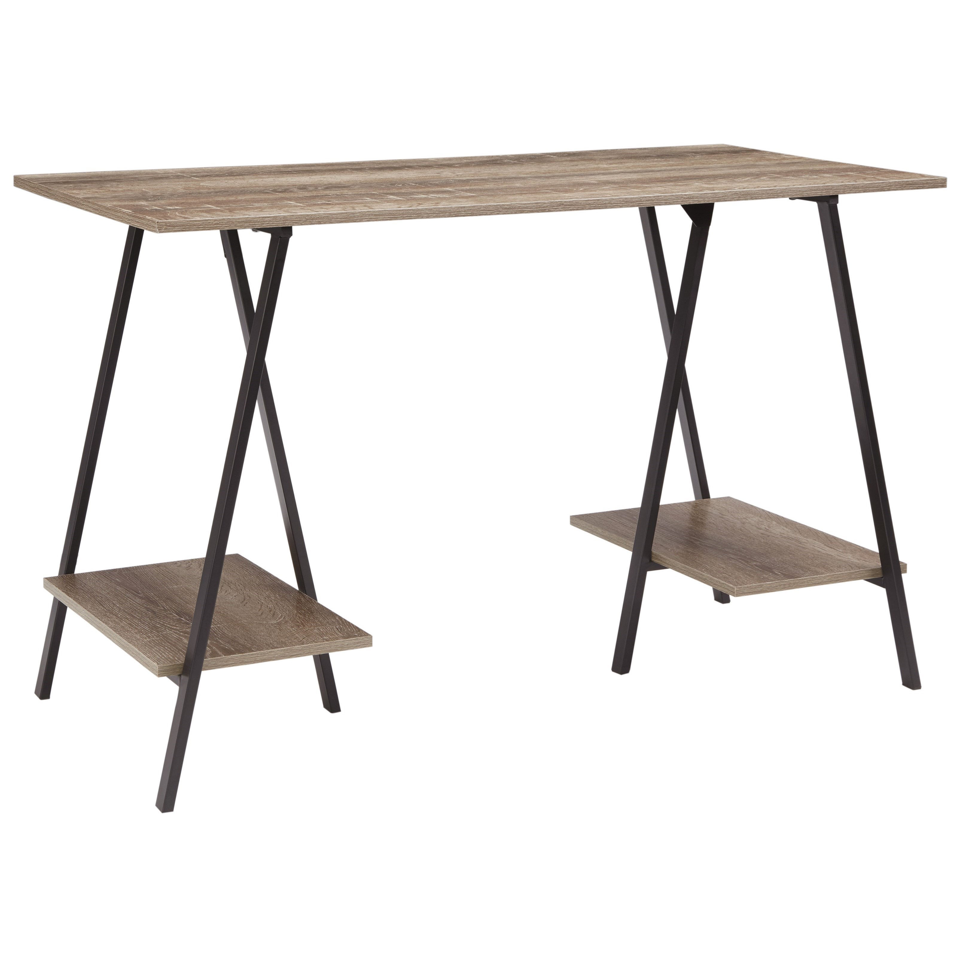 Bertmond Desk by Signature Design by Ashley at Red Knot
