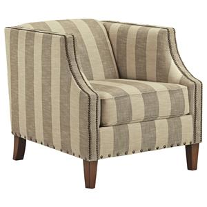 Signature Design by Ashley Berwyn View Accents Accent Chair