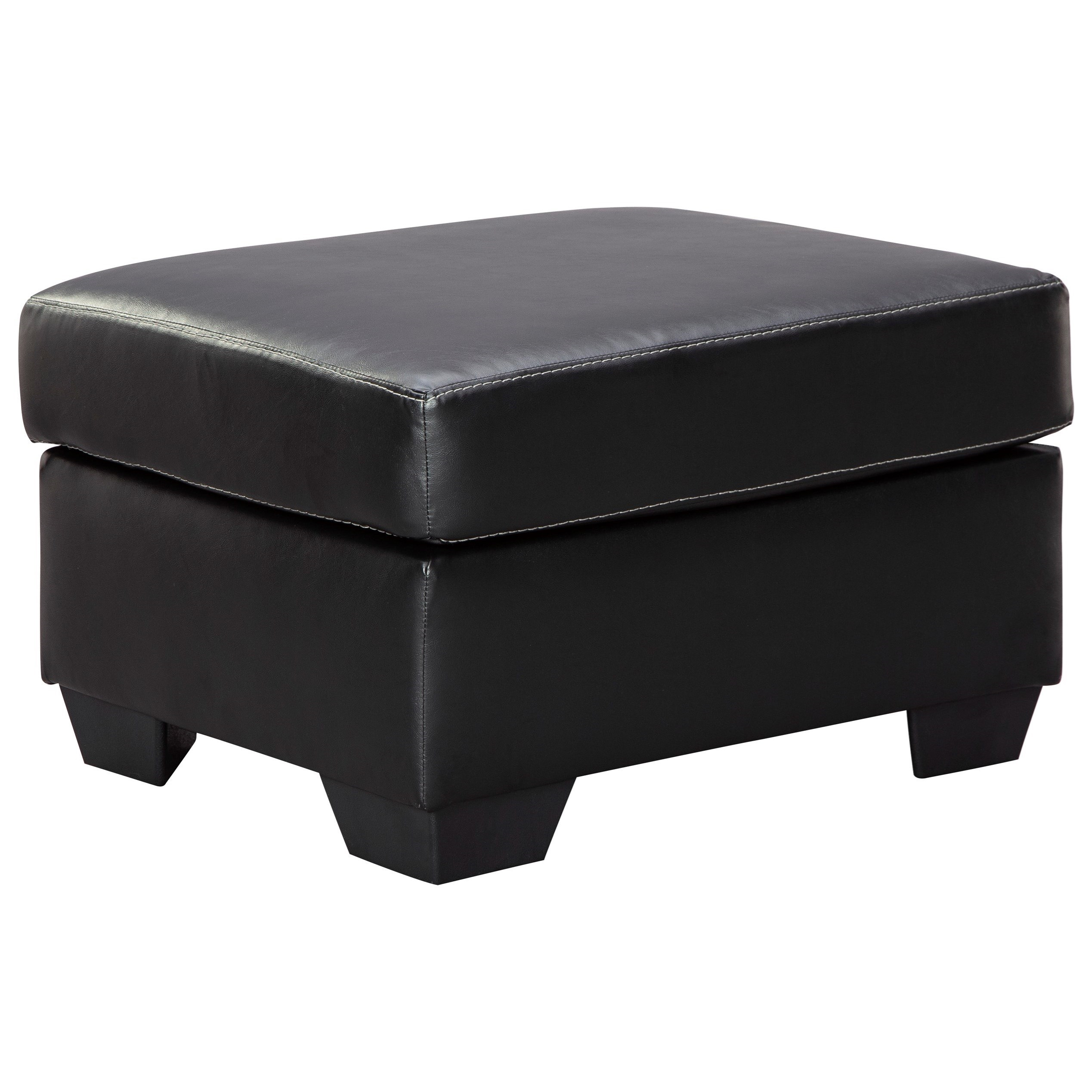 Betrillo Ottoman by Signature Design by Ashley at Household Furniture
