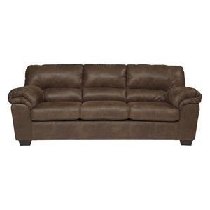 Coffee Sofa and Recliner Set