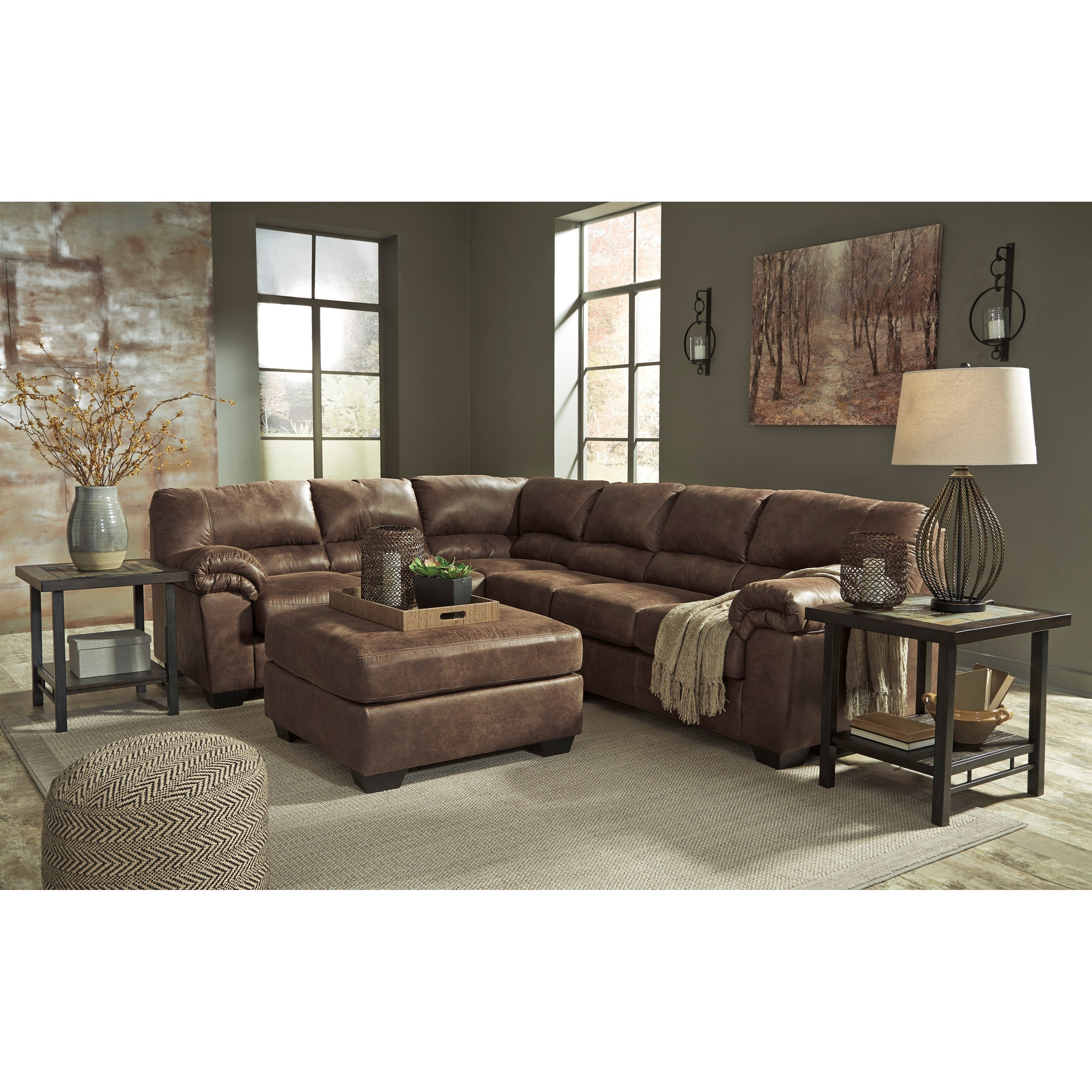 Bladen Stationary Living Room Group by Ashley (Signature Design) at Johnny Janosik