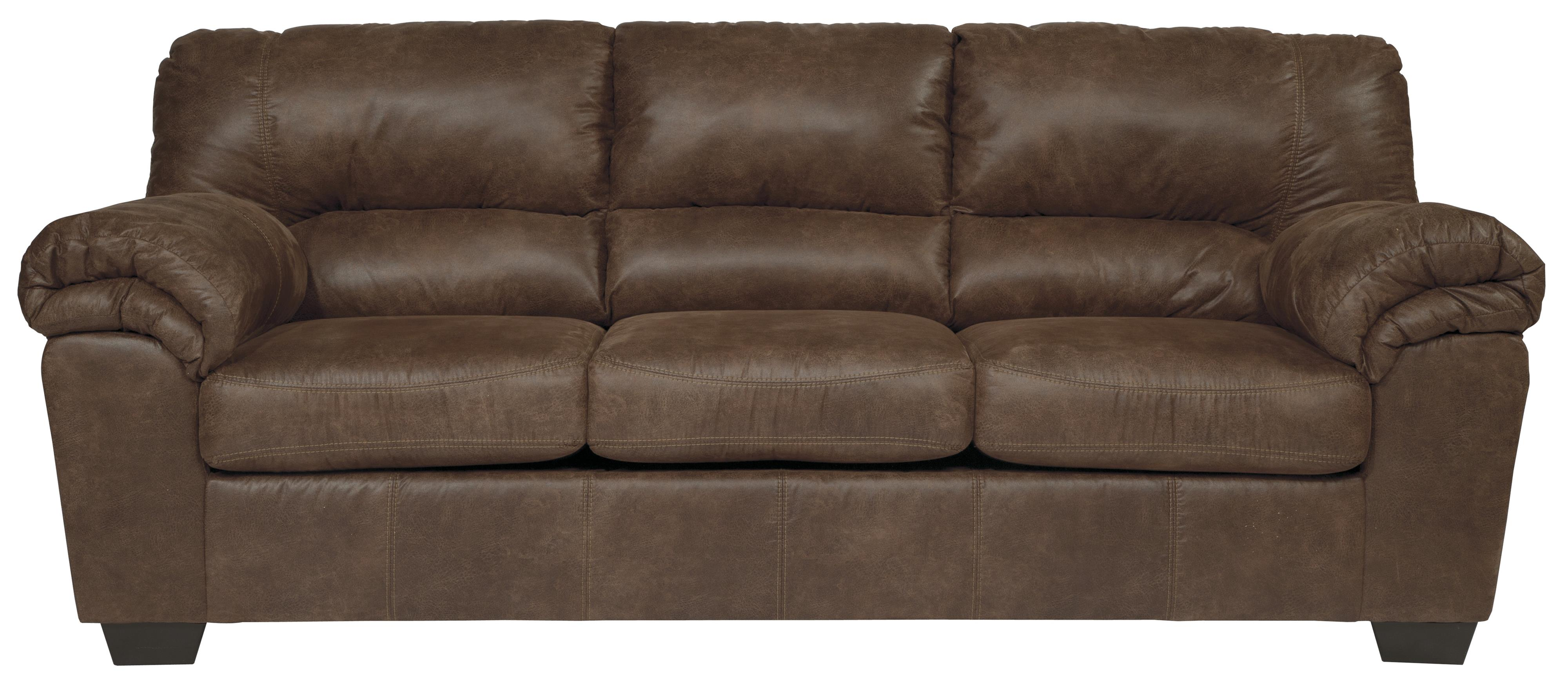 Bladen Bladen Full Couch Sleeper by Ashley at Morris Home