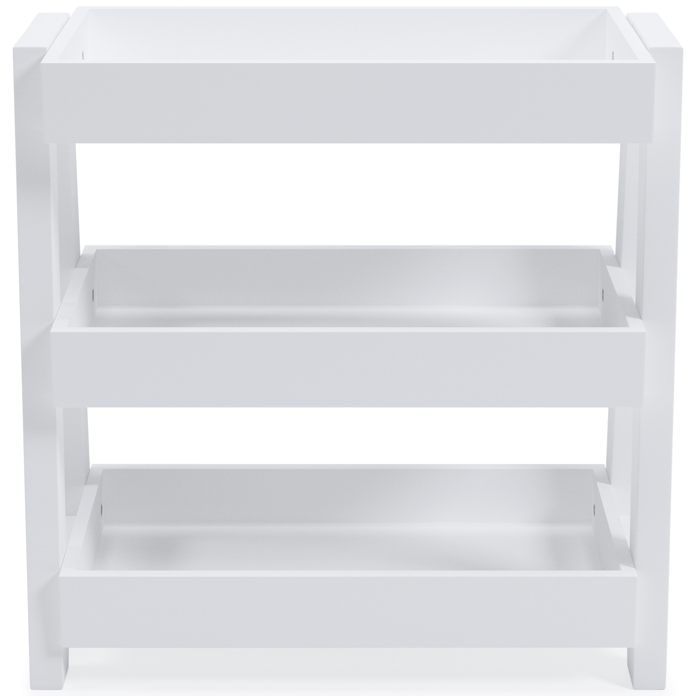 Blariden Shelf Accent Table by Signature Design by Ashley at Furniture Barn
