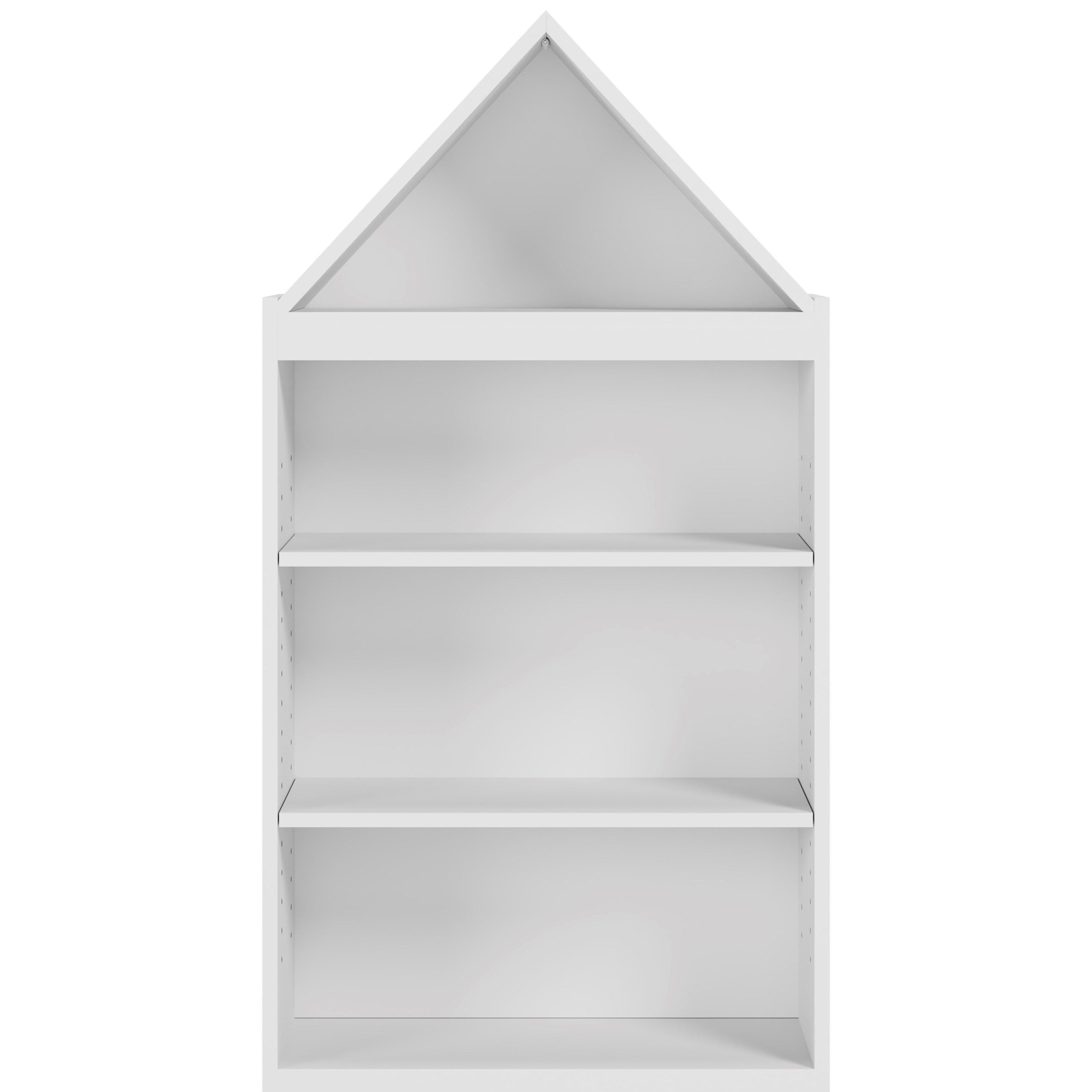 Blariden Bookcase by Signature Design by Ashley at Standard Furniture