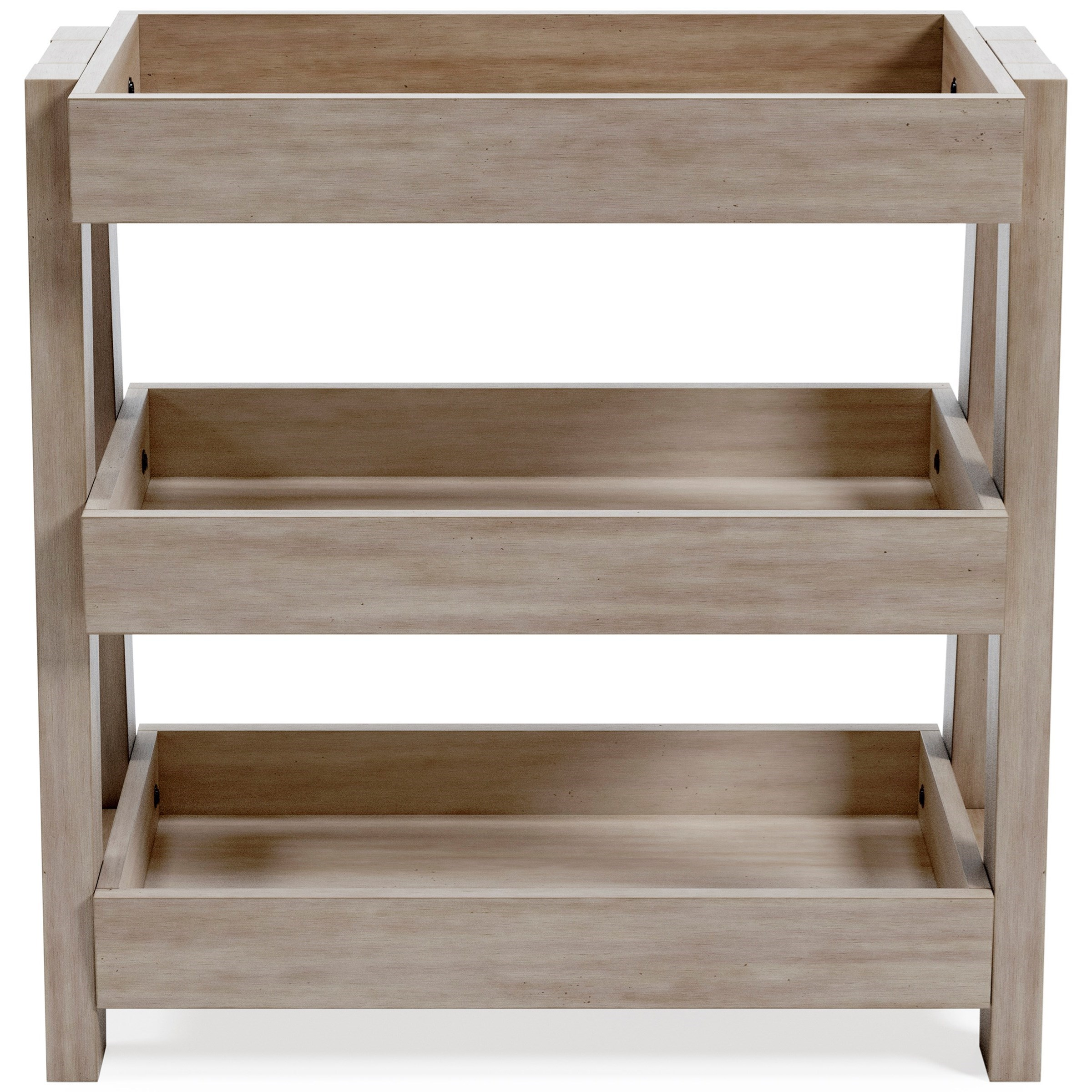 Blariden Shelf Accent Table by Ashley (Signature Design) at Johnny Janosik
