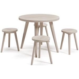 Kids Play Table Set