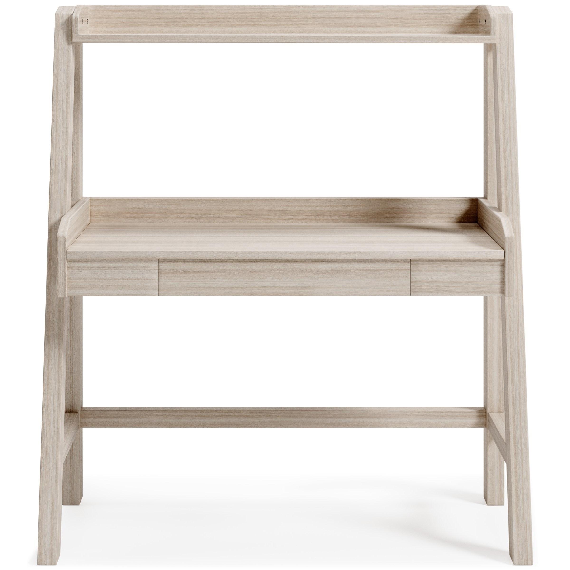 Blariden Desk w/ Hutch by Ashley (Signature Design) at Johnny Janosik