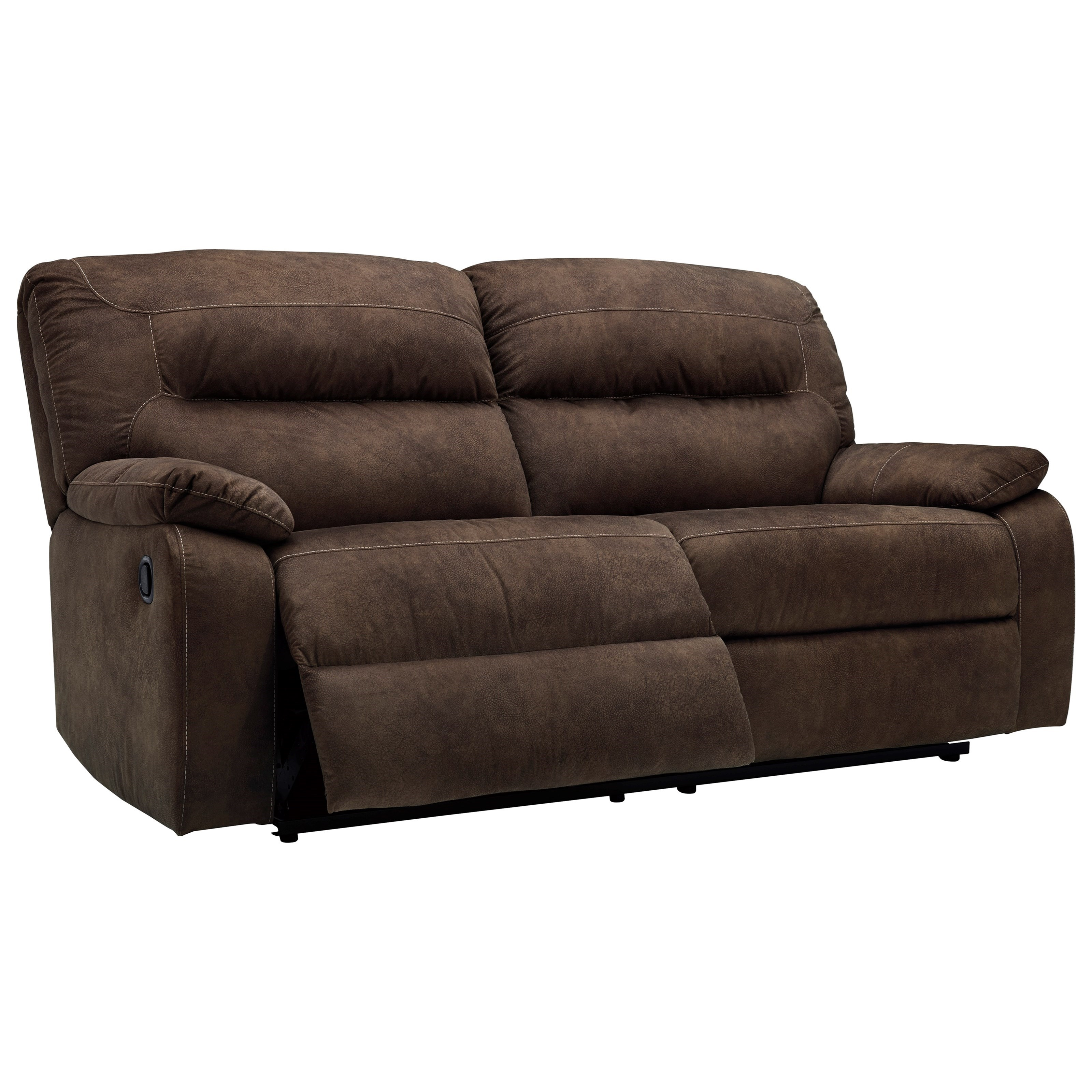 Bolzano 2 Seat Reclining Sofa by Signature Design by Ashley at Beck's Furniture