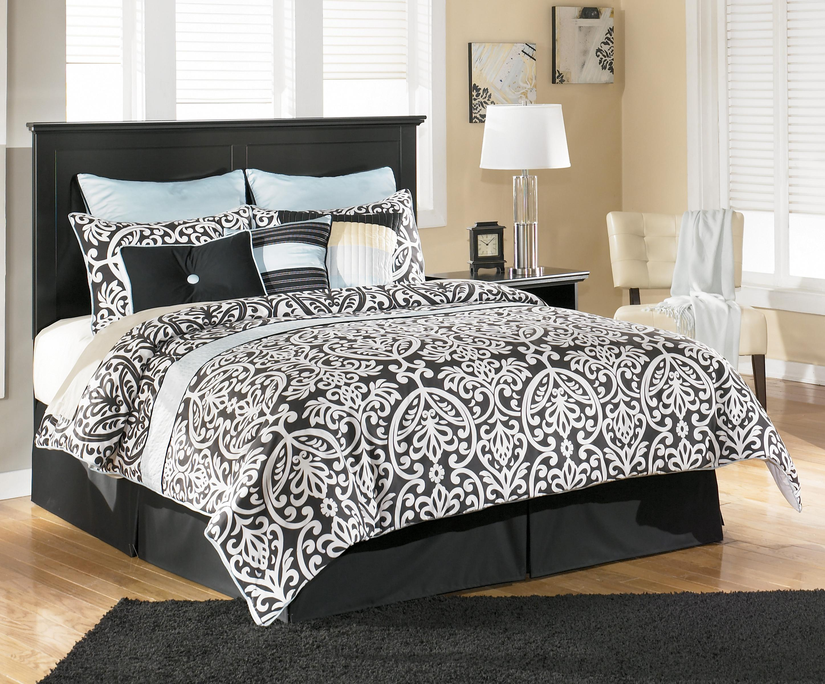 Maribel King/Cal King Panel Headboard by Signature Design by Ashley at Zak's Warehouse Clearance Center