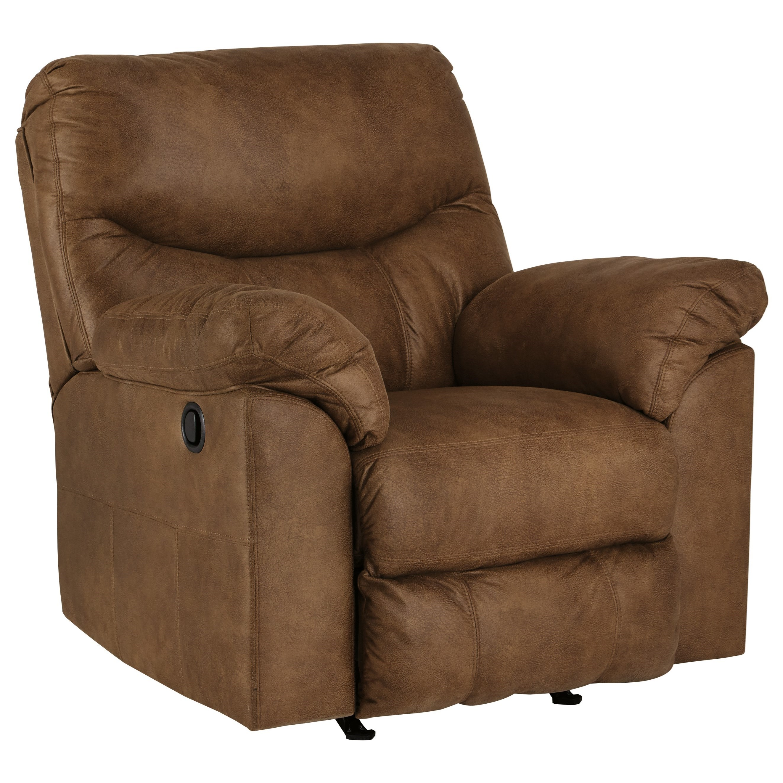 Boxberg Rocker Recliner by Signature Design by Ashley at Standard Furniture