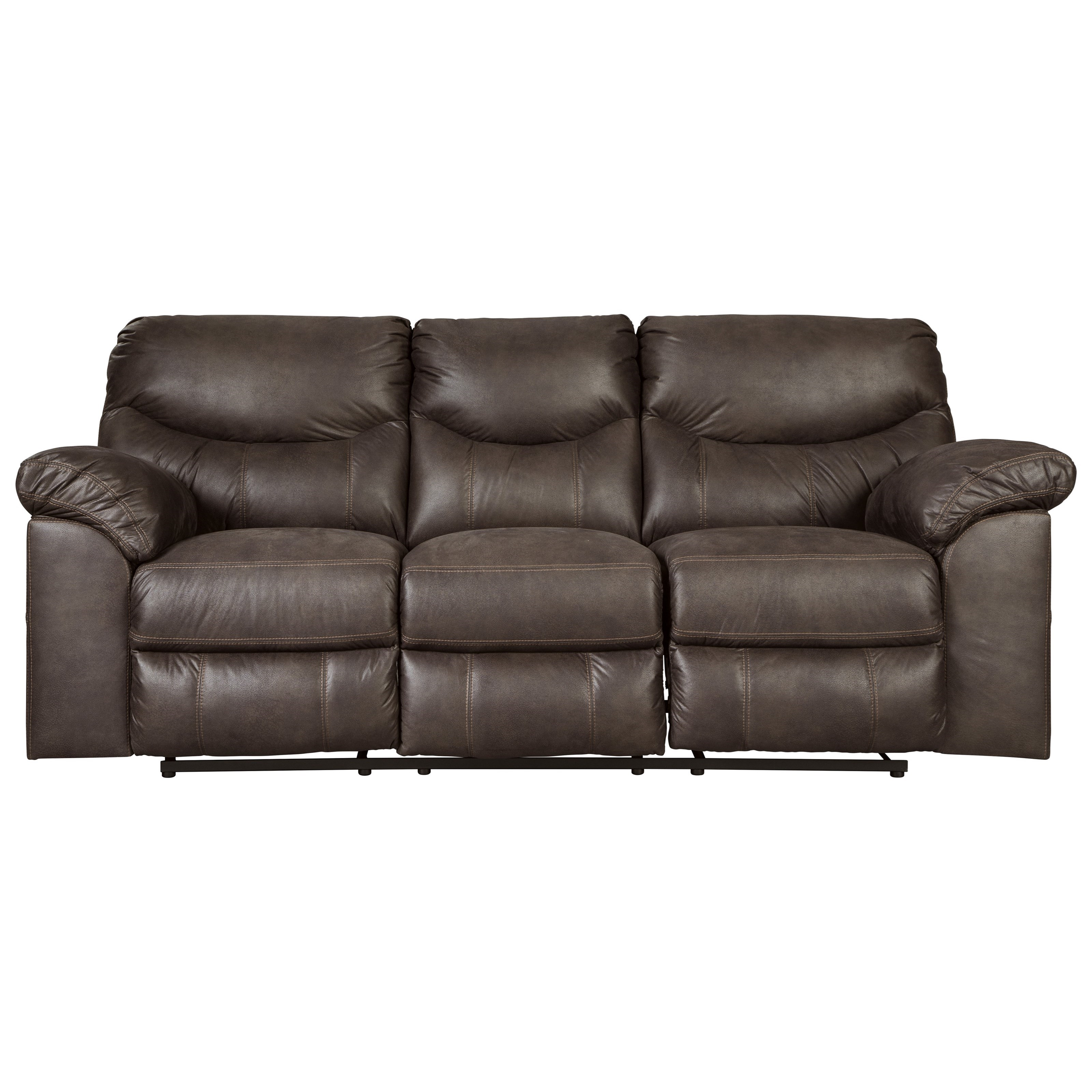 Boxberg Reclining Sofa by Signature Design by Ashley at Sparks HomeStore