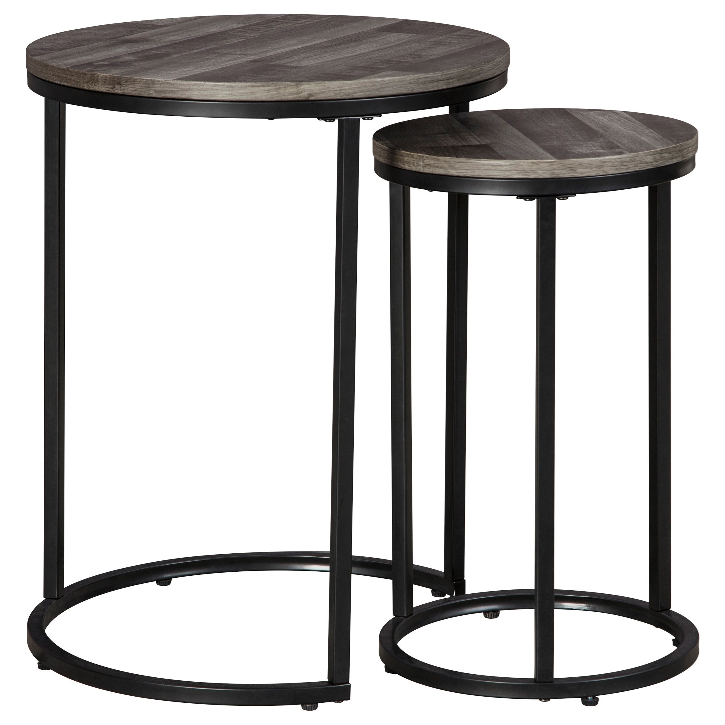 Briarsboro 2-Piece Accent Table Set by Signature Design by Ashley at Northeast Factory Direct