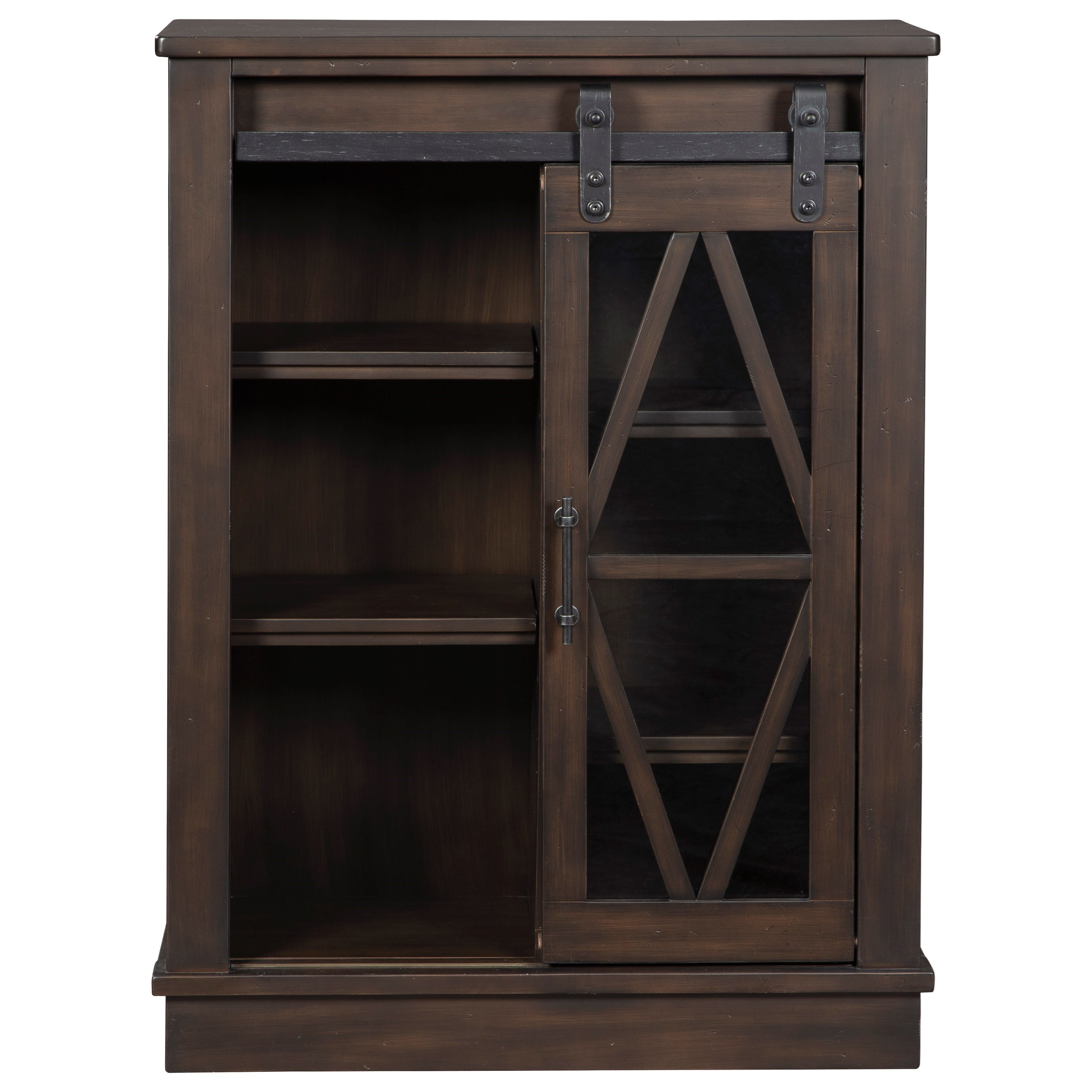 Branson Accent Cabinet at Ruby Gordon Home