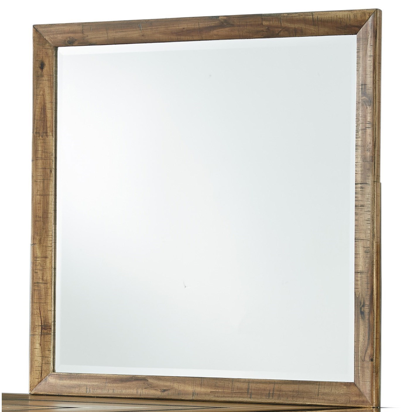 Broshtan Mirror by Signature Design by Ashley at Red Knot