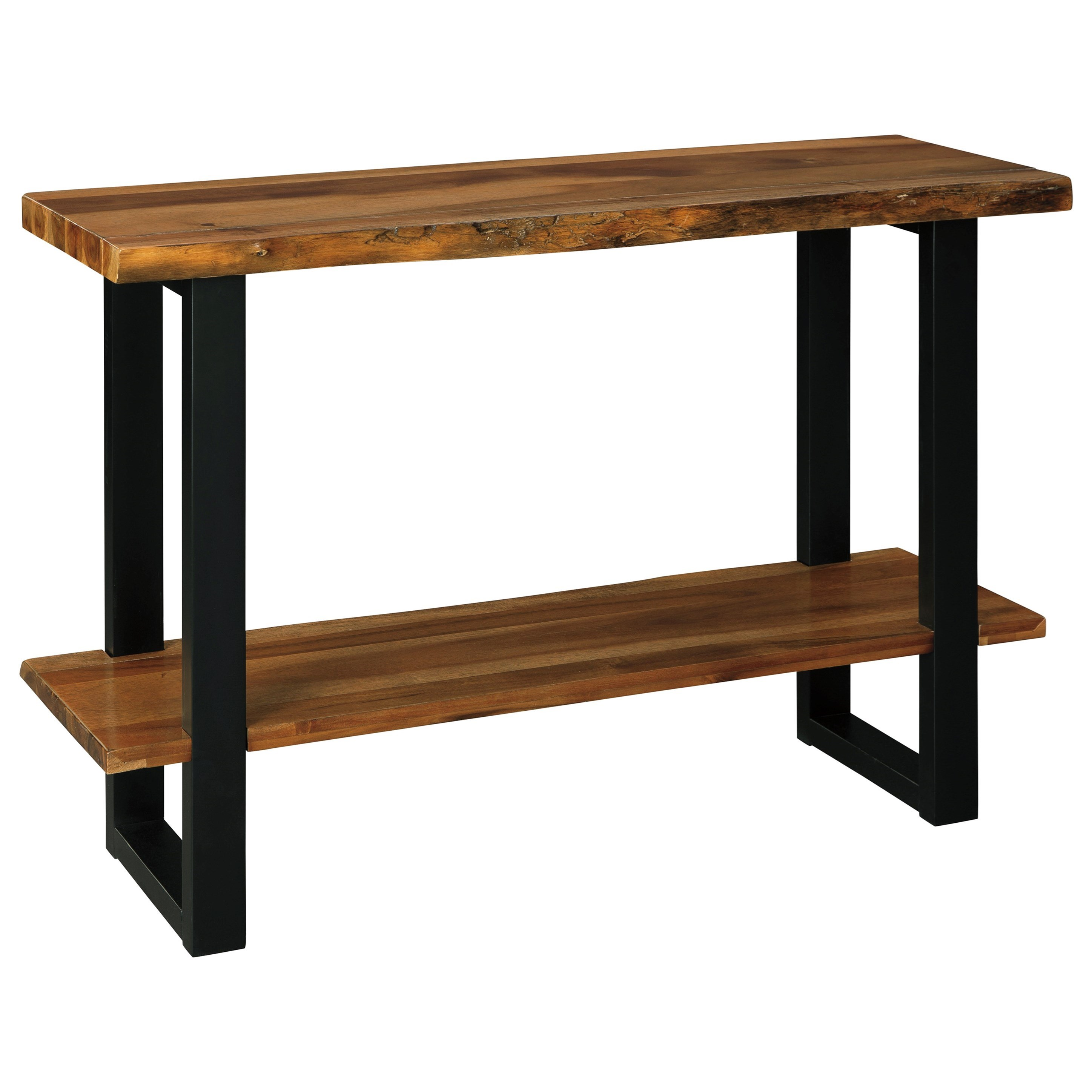 Brosward Sofa Table by Signature Design by Ashley at Northeast Factory Direct