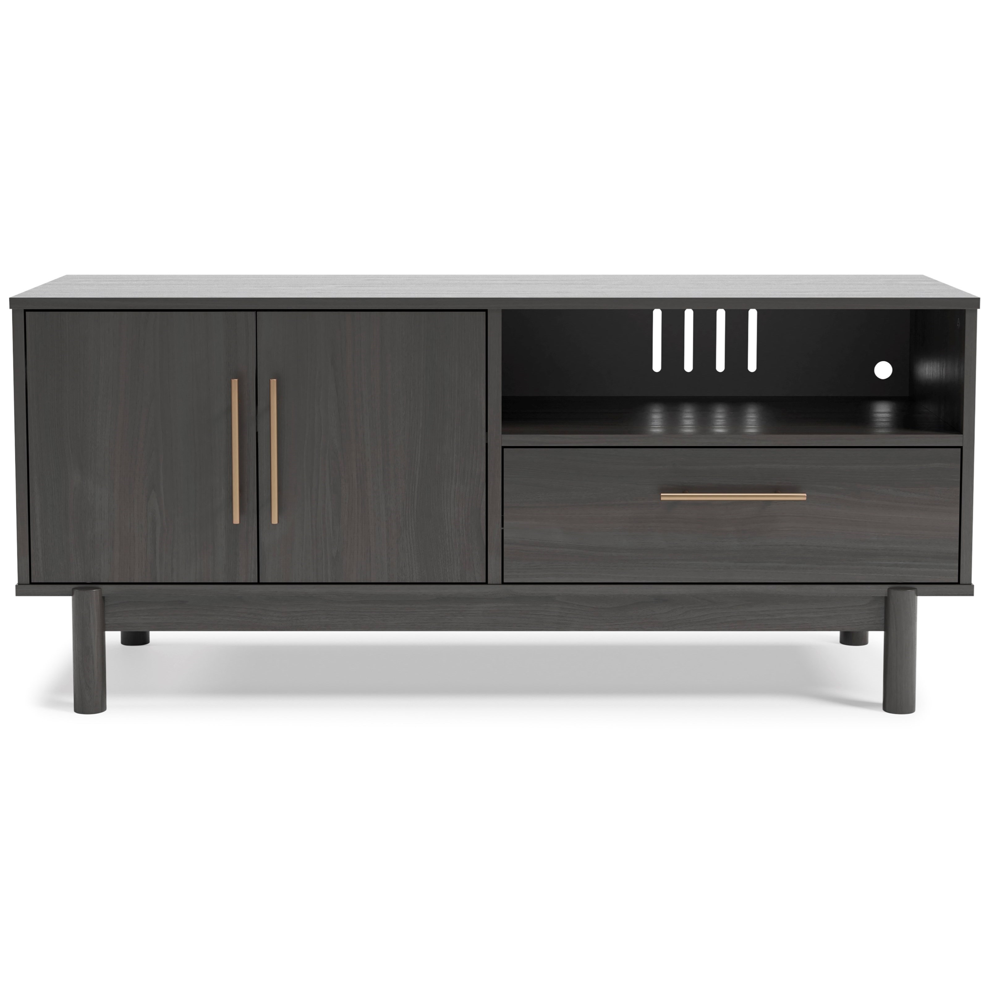 Brymont Medium TV Stand by Signature Design by Ashley at Standard Furniture