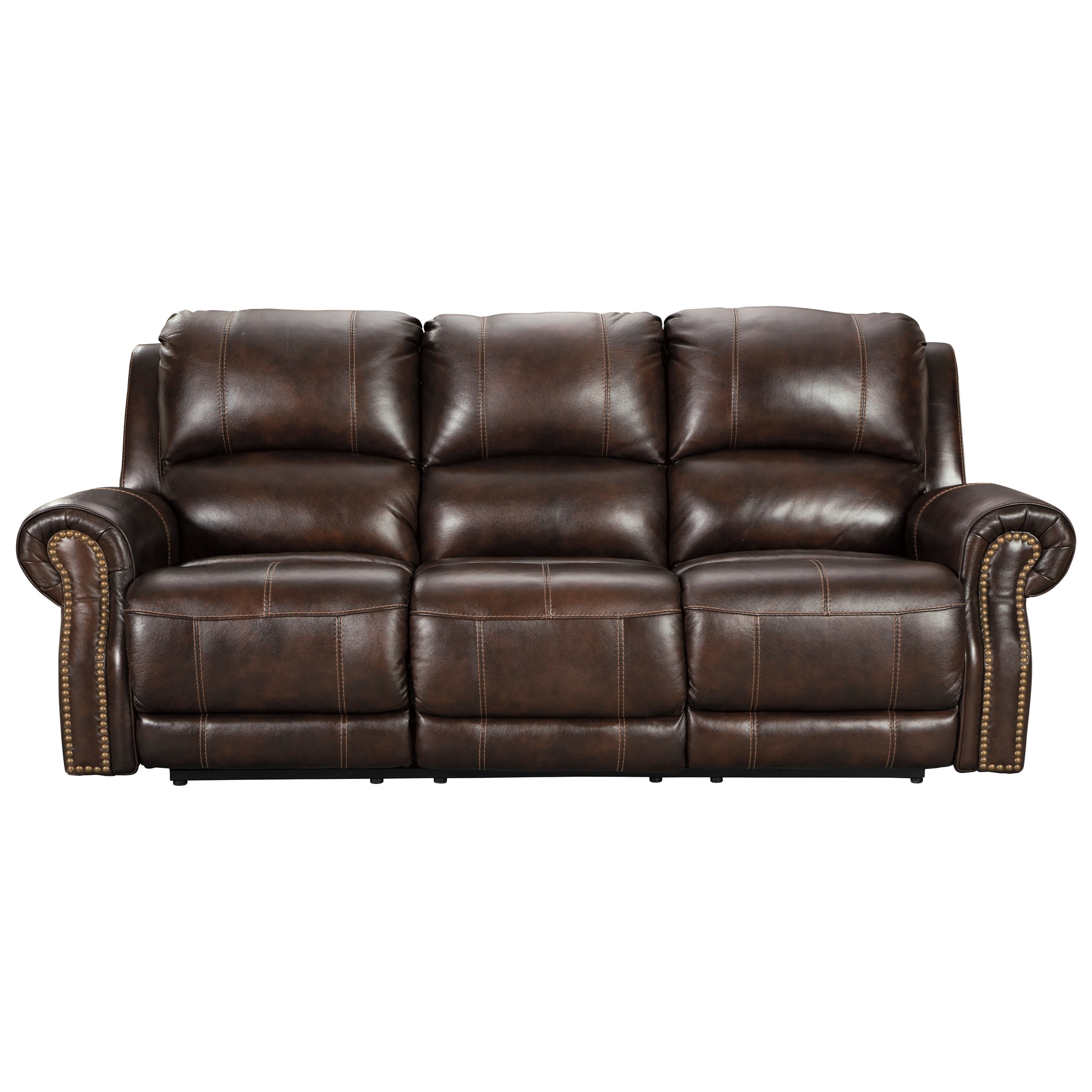Buncrana Power Reclining Sofa by Signature Design by Ashley at Standard Furniture