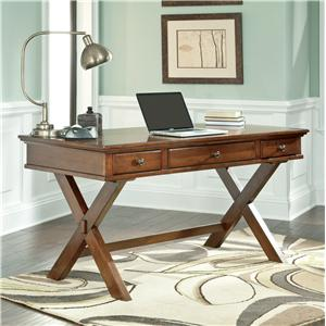 Signature Design by Ashley Burkesville Home Office Desk