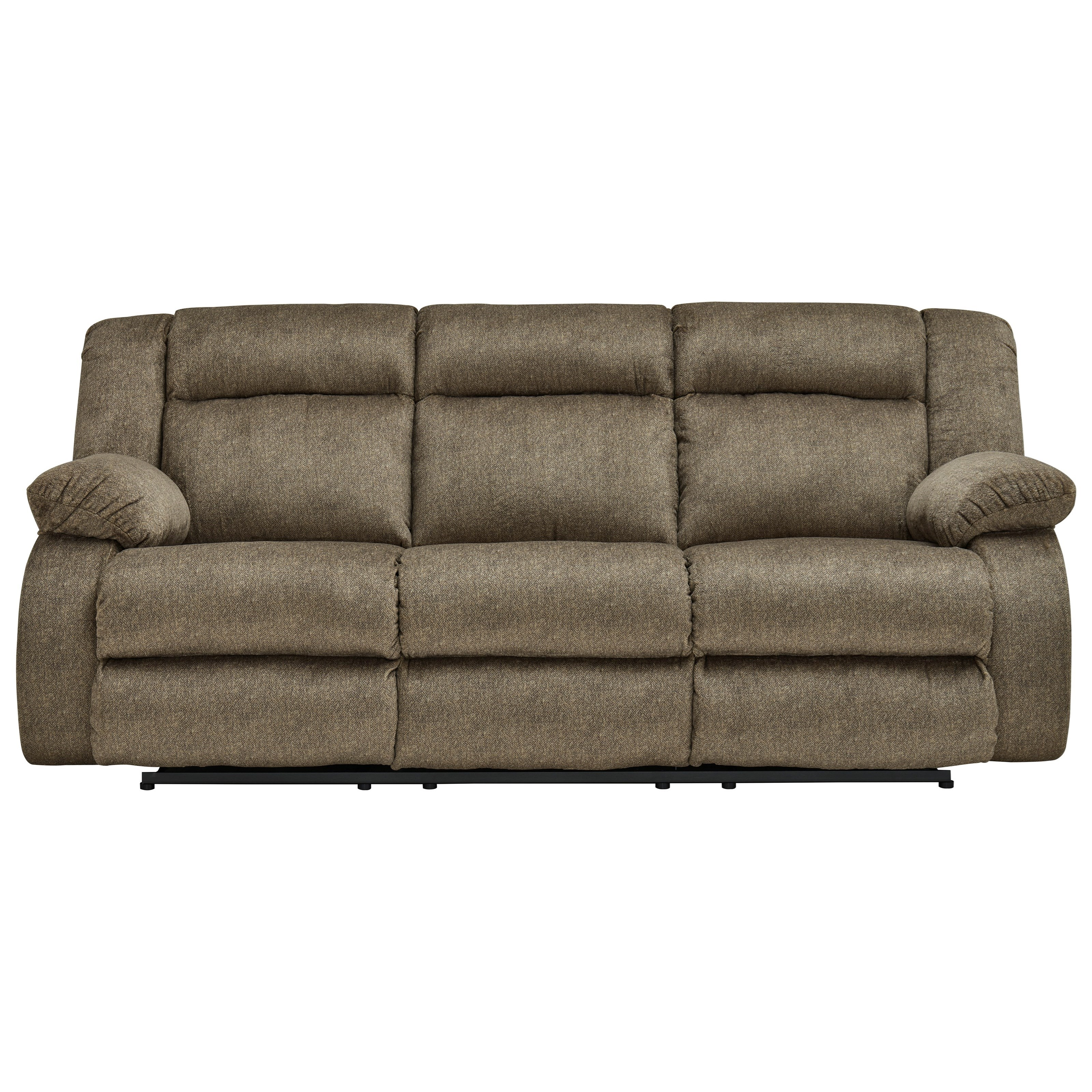 Burkner Reclining Power Sofa by Signature Design by Ashley at Northeast Factory Direct