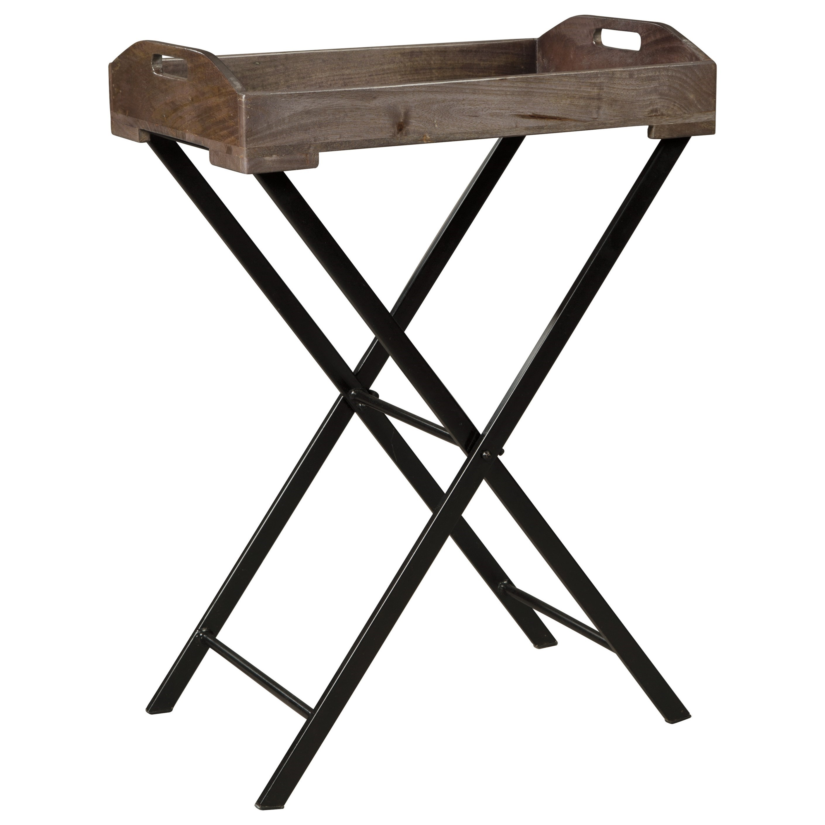 Cadocridge Accent Table by Signature at Walker's Furniture