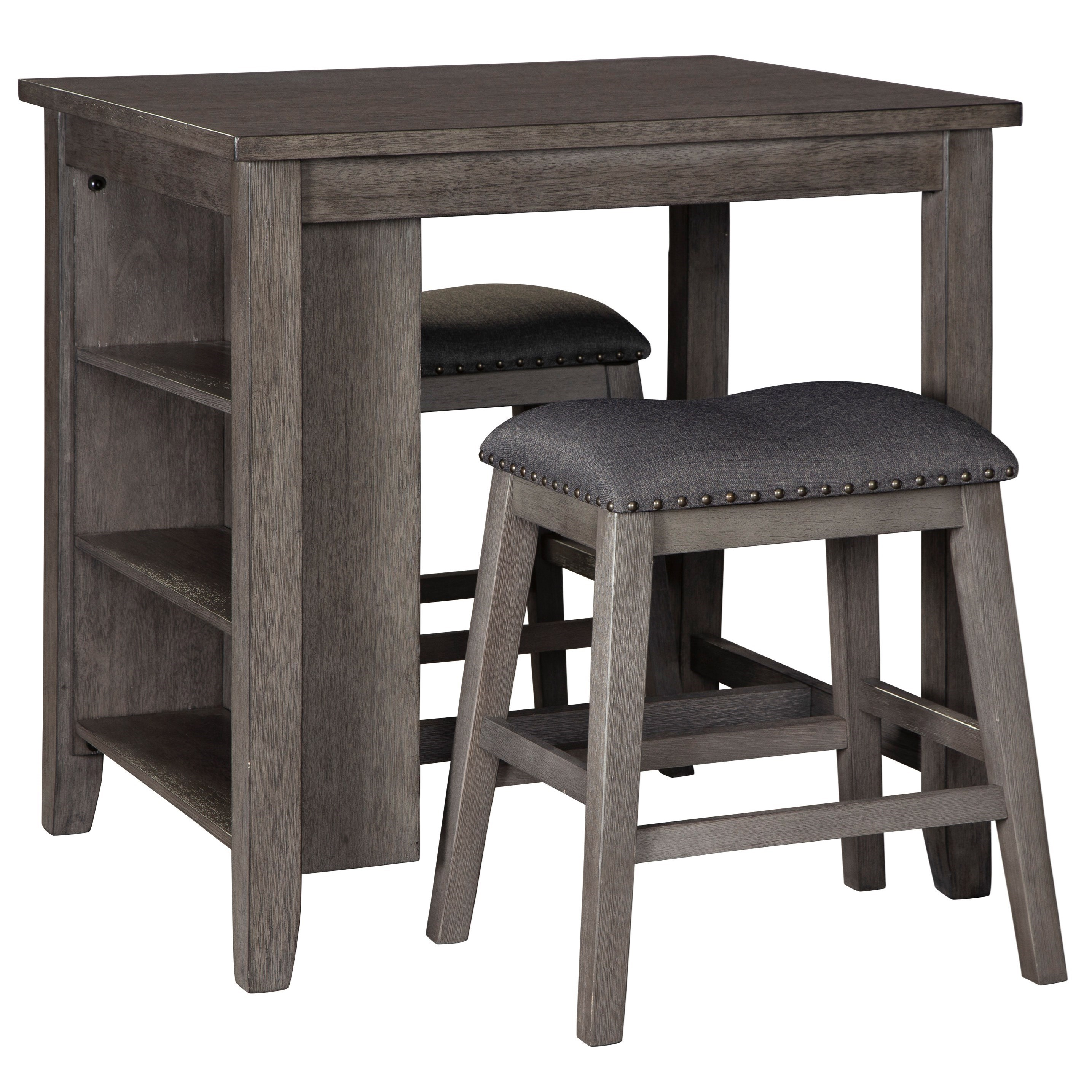 Caitbrook 3-Piece Dining Set by Signature Design by Ashley at HomeWorld Furniture