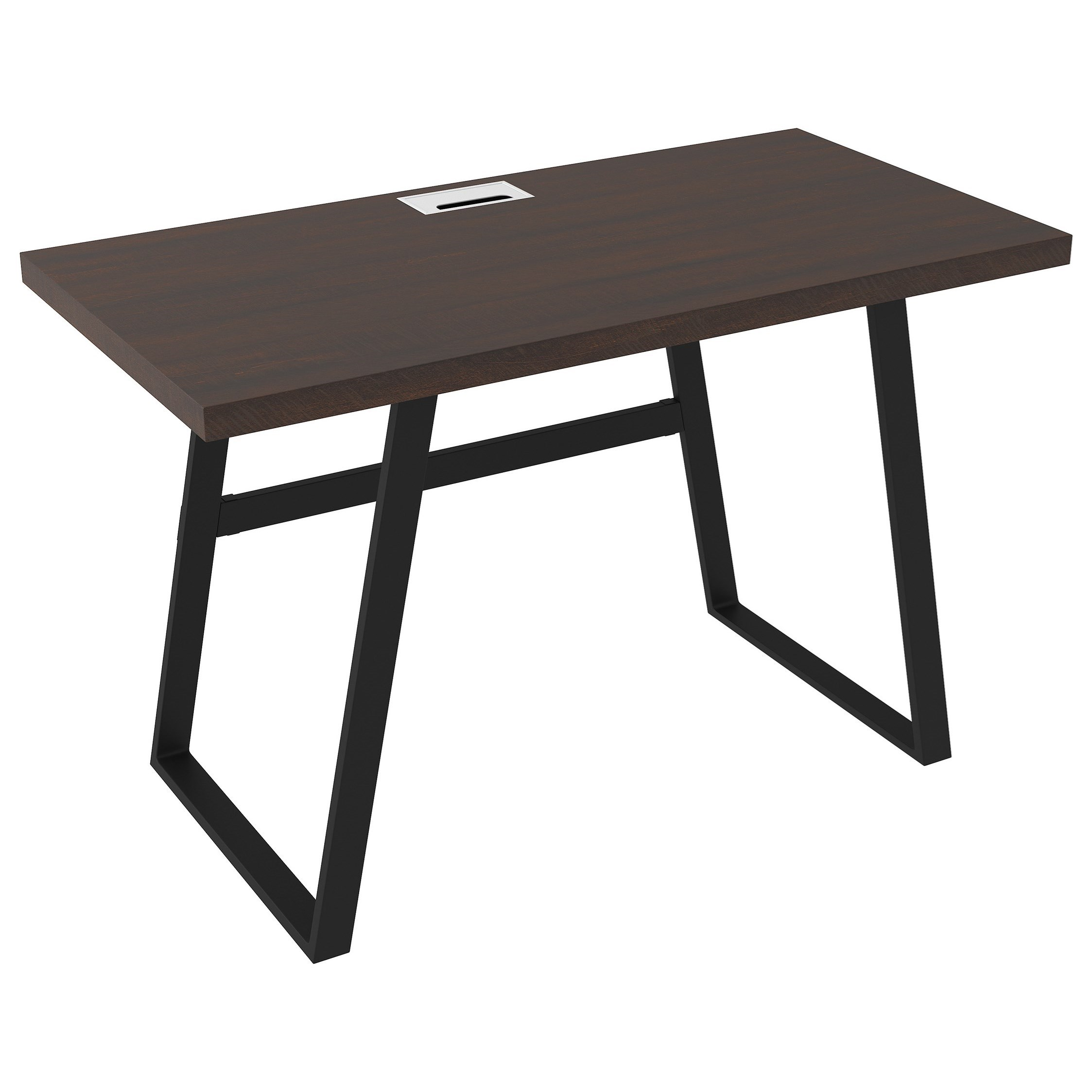 Camiburg Home Office Small Desk by Signature Design by Ashley at Crowley Furniture & Mattress
