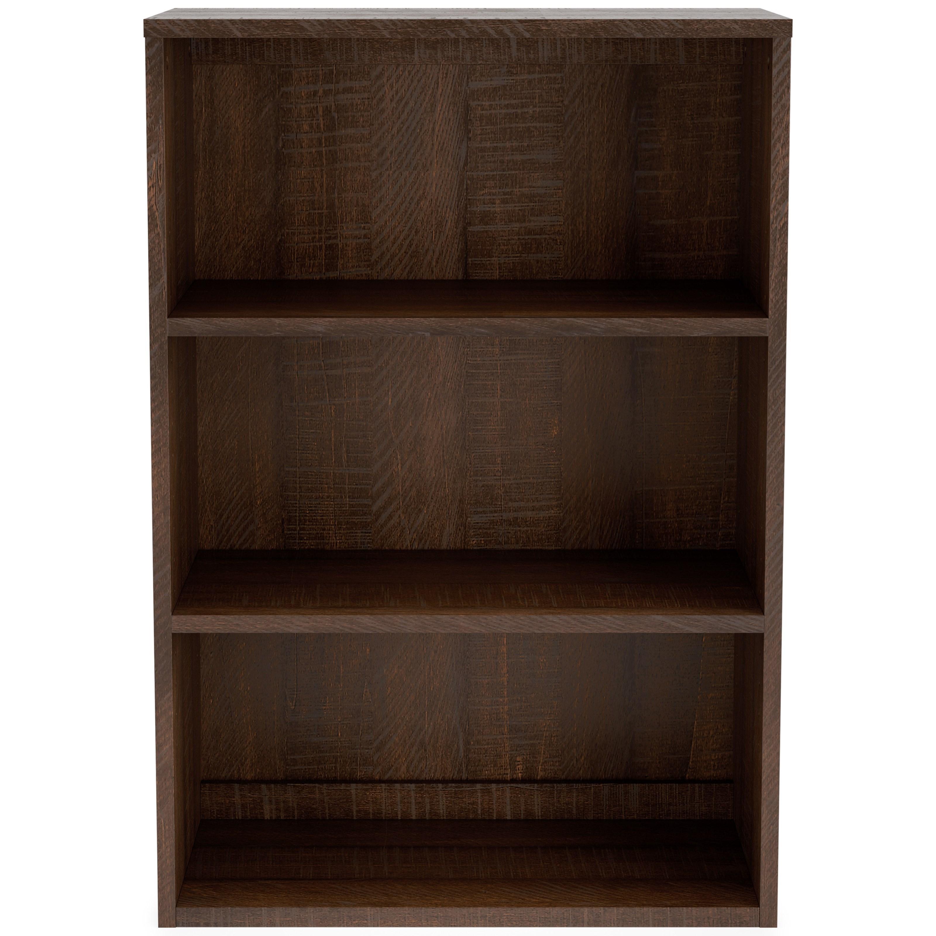 Camiburg Medium Bookcase  by Signature Design by Ashley at Sam Levitz Furniture