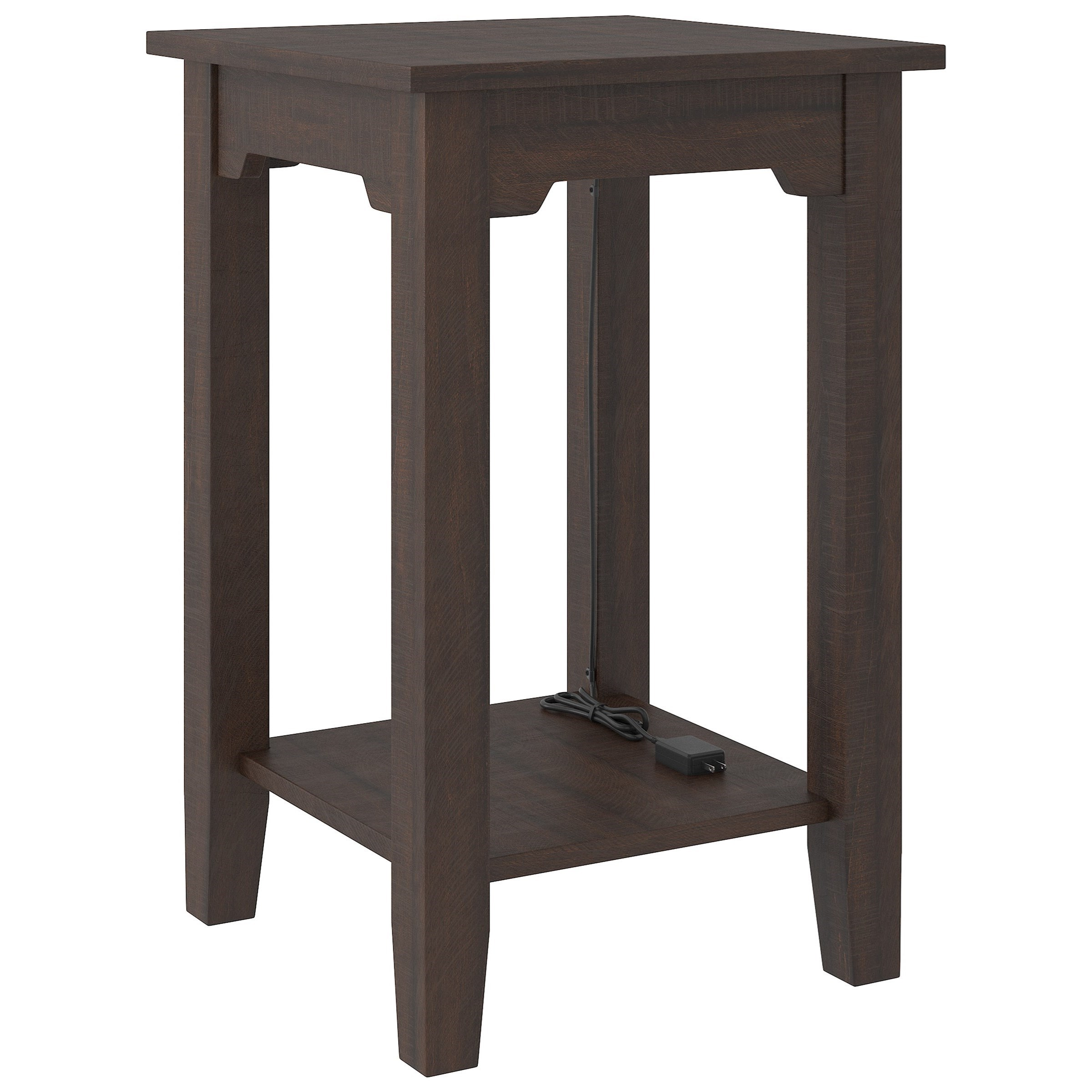 Camiburg Chair Side End Table by Signature Design by Ashley at Lapeer Furniture & Mattress Center