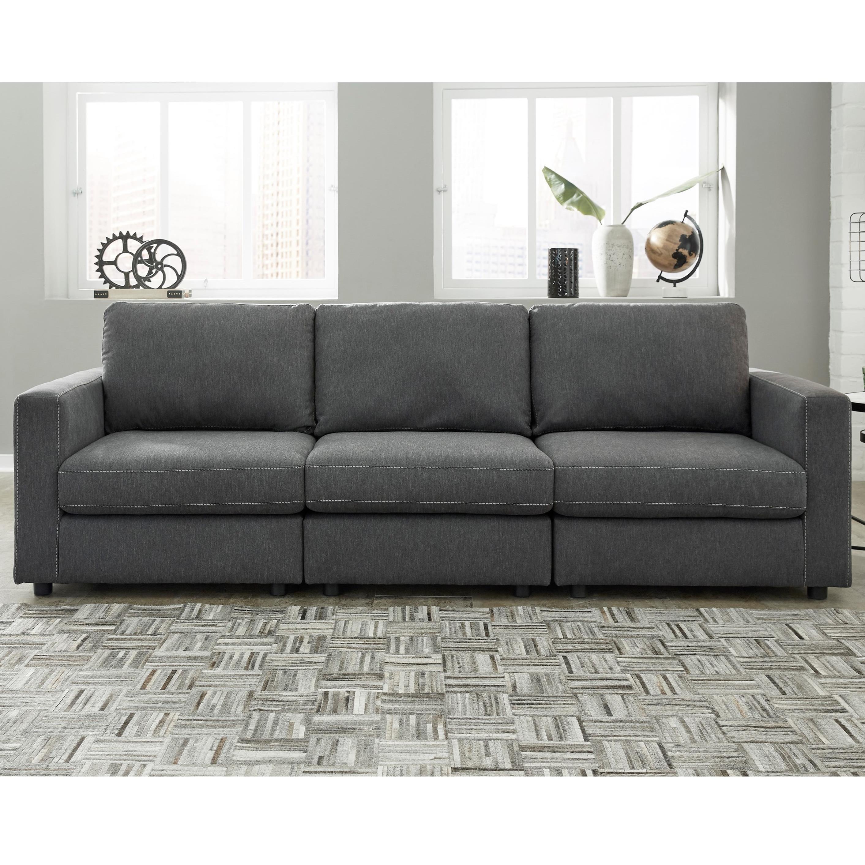 Candela Sofa by Ashley (Signature Design) at Johnny Janosik