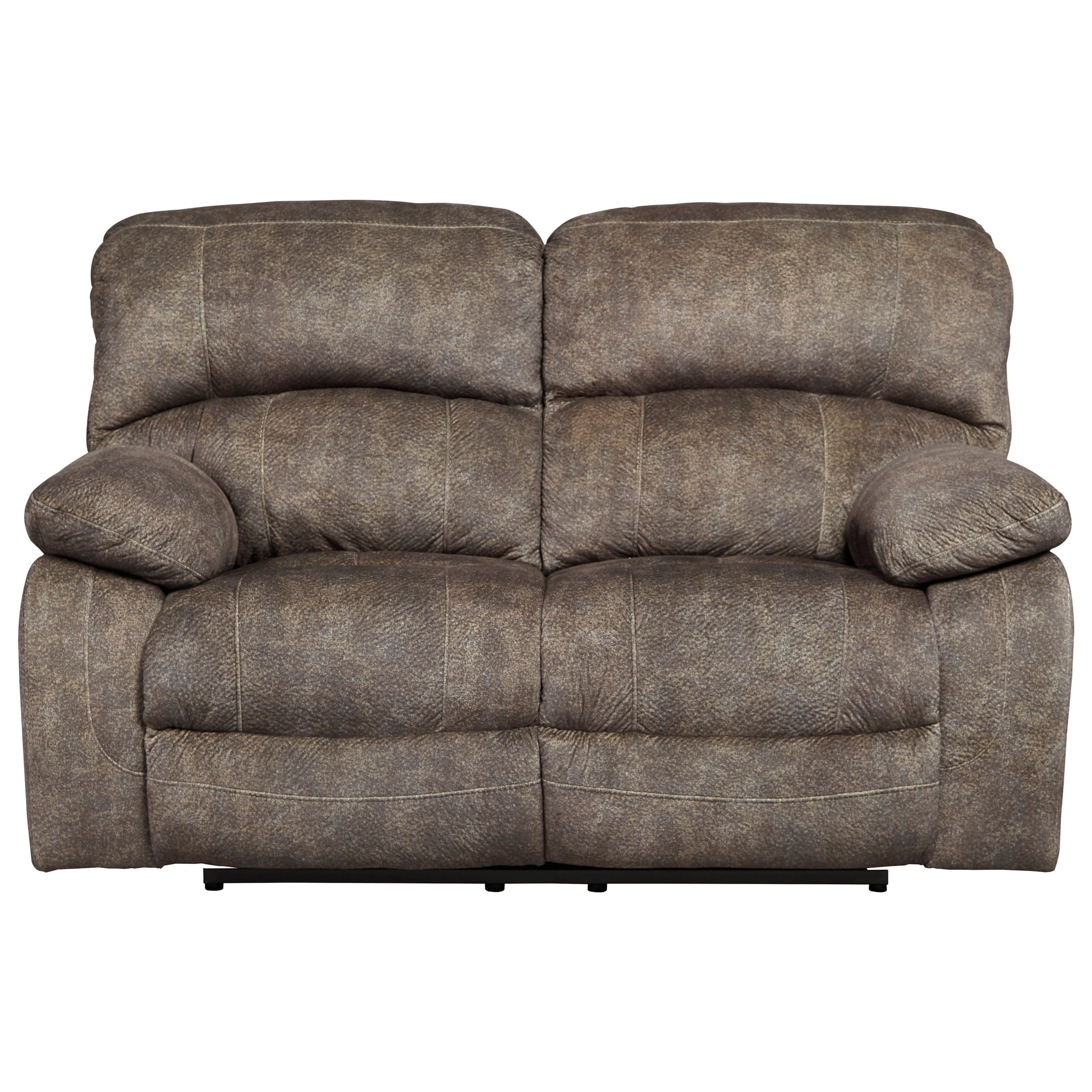 Cannelton Power Reclining Loveseat by Signature Design by Ashley at Lapeer Furniture & Mattress Center