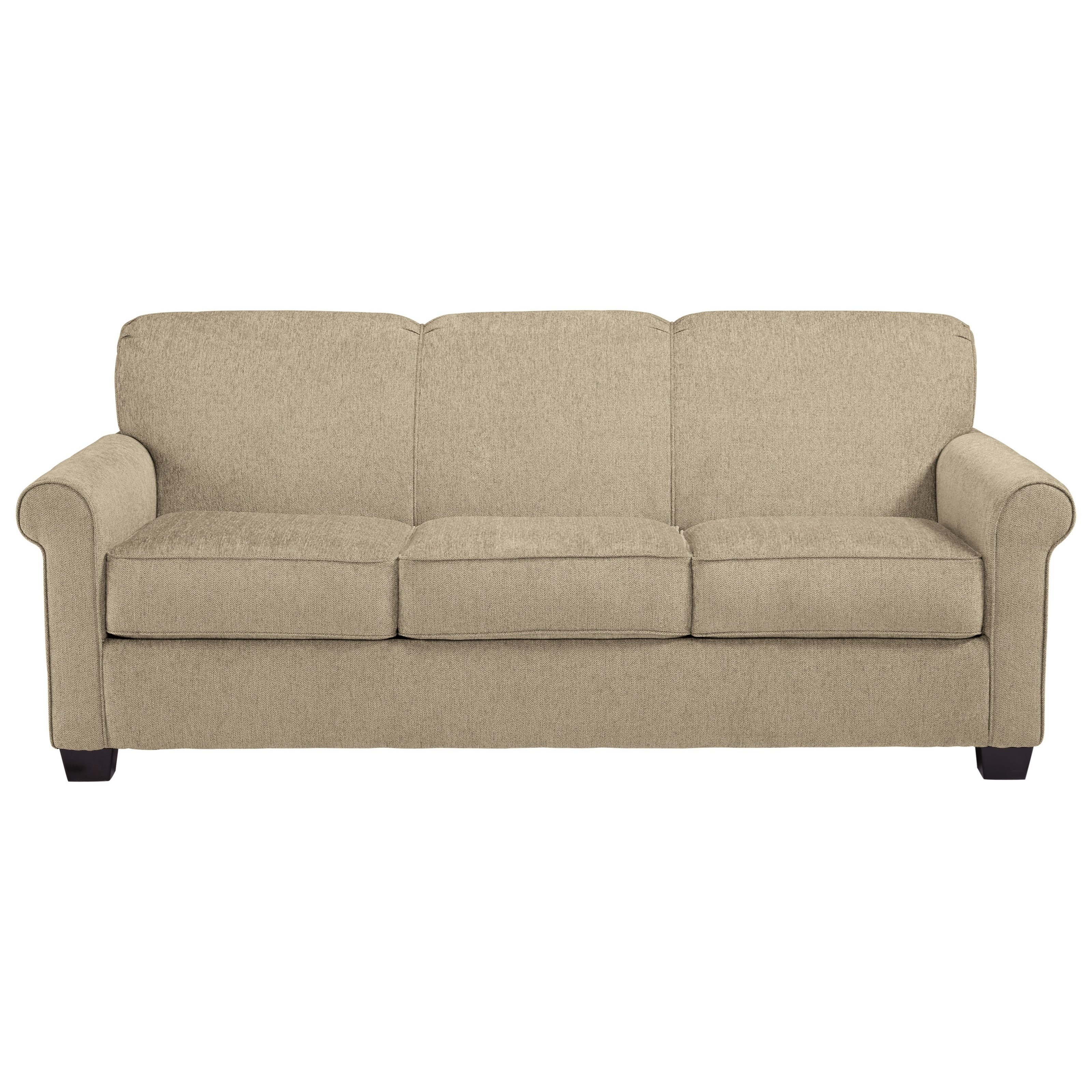 Cansler  Queen Sofa Sleeper by Signature Design by Ashley at Lapeer Furniture & Mattress Center