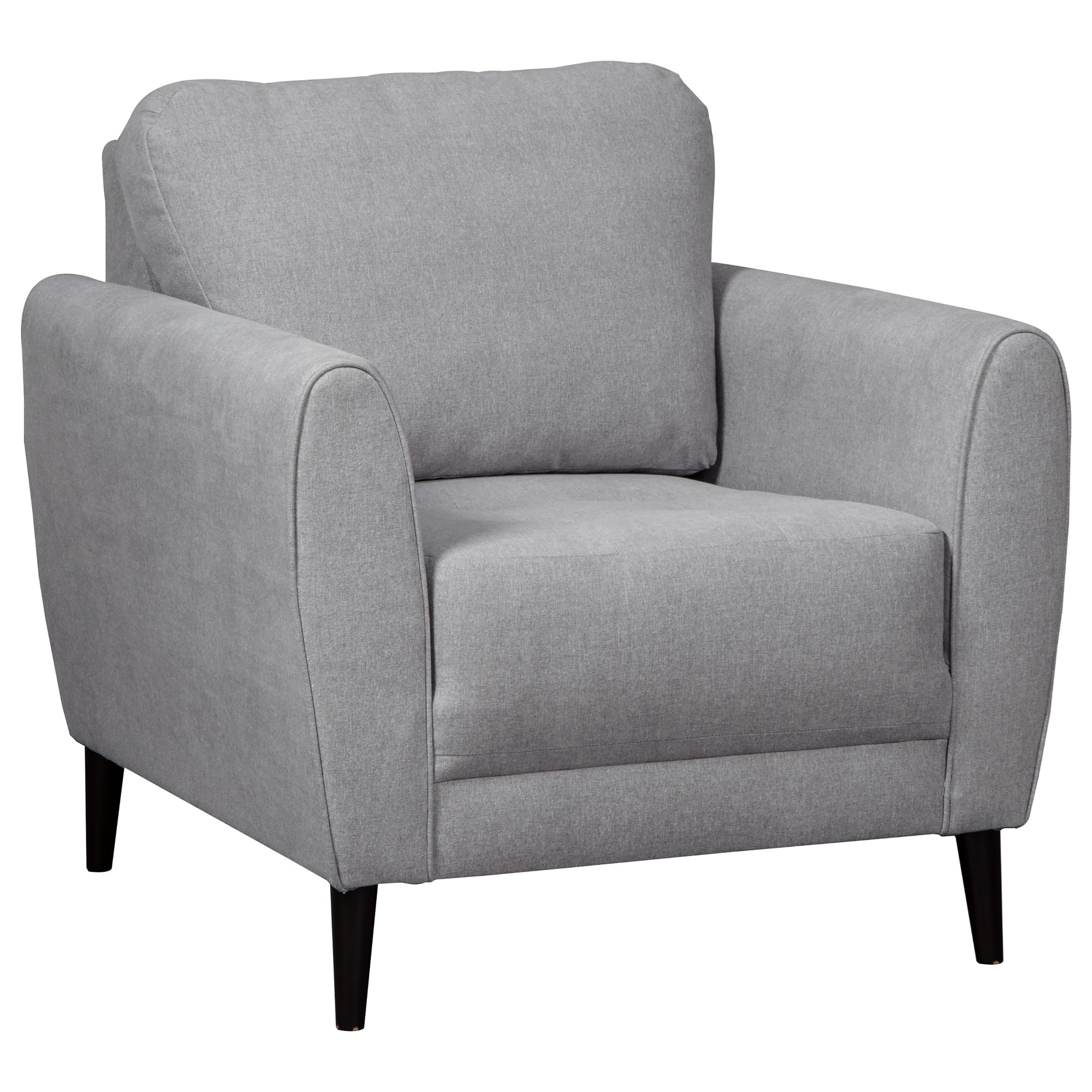 Cardello Chair by Signature Design at Fisher Home Furnishings