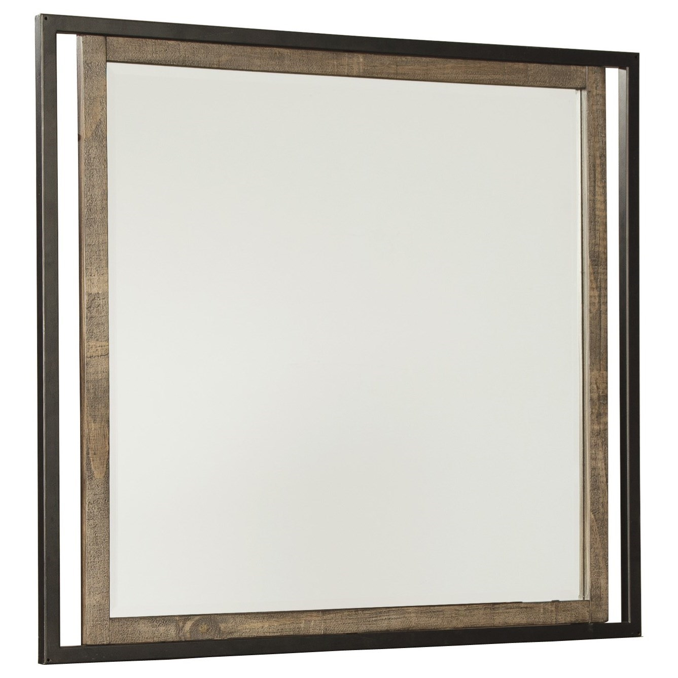 Cazentine Bedroom Mirror by Signature Design by Ashley at Lapeer Furniture & Mattress Center