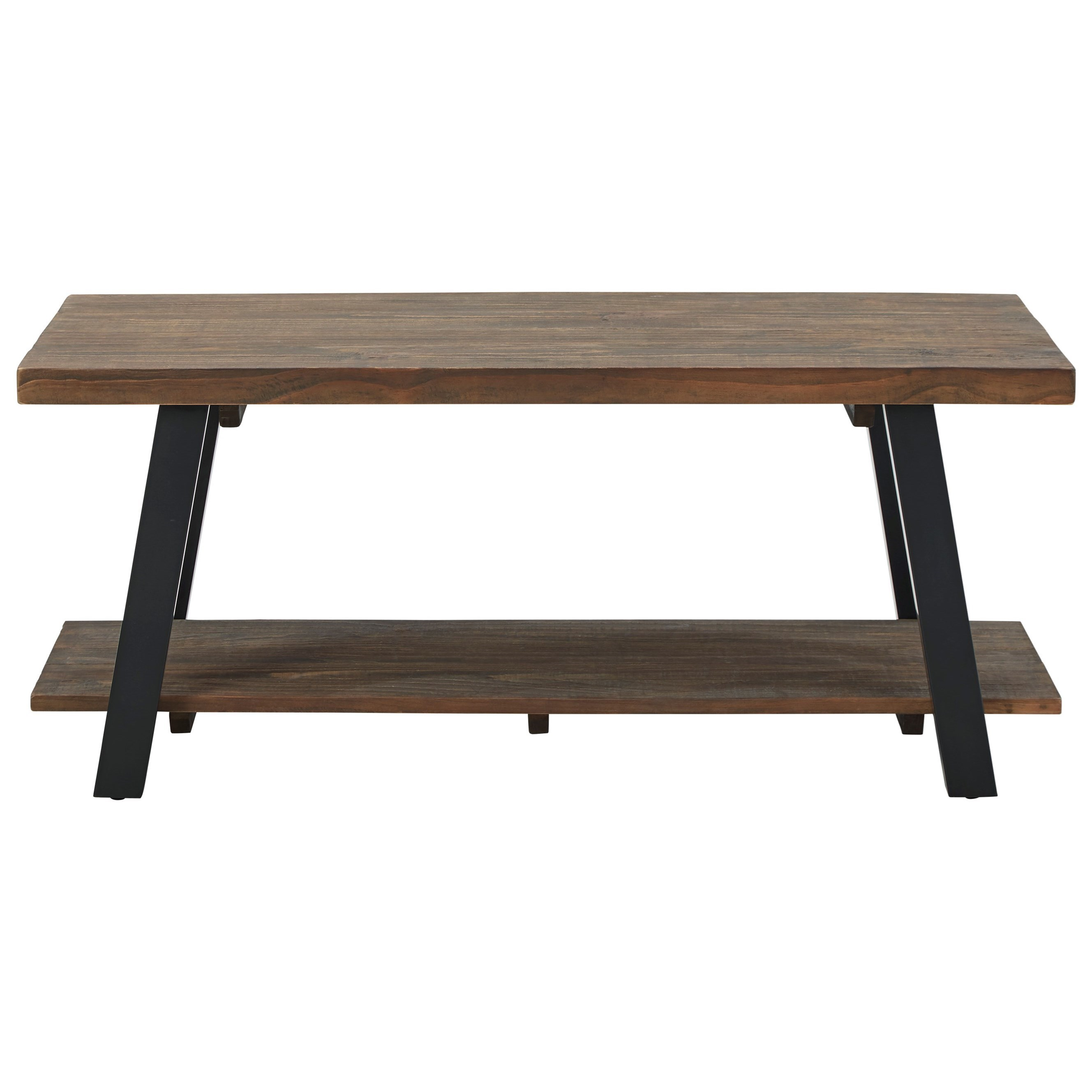 Chanzen Coffee Table by Ashley (Signature Design) at Johnny Janosik