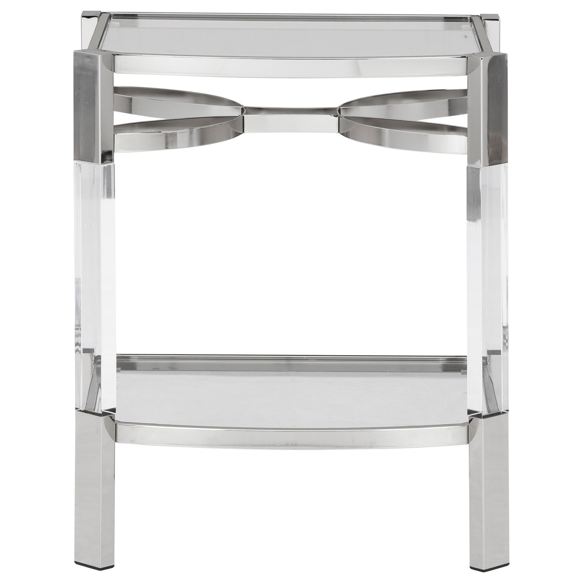Chaseton Accent Table by Ashley (Signature Design) at Johnny Janosik