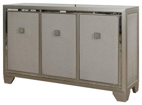 Chaseton Accent Cabinet by Signature Design by Ashley at Sam Levitz Outlet
