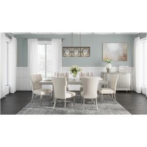 8 Piece Dining Room Set
