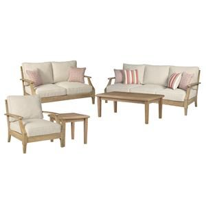 SOFA, LOVESEAT, CHAIR, COCKTAIL, END TABLE