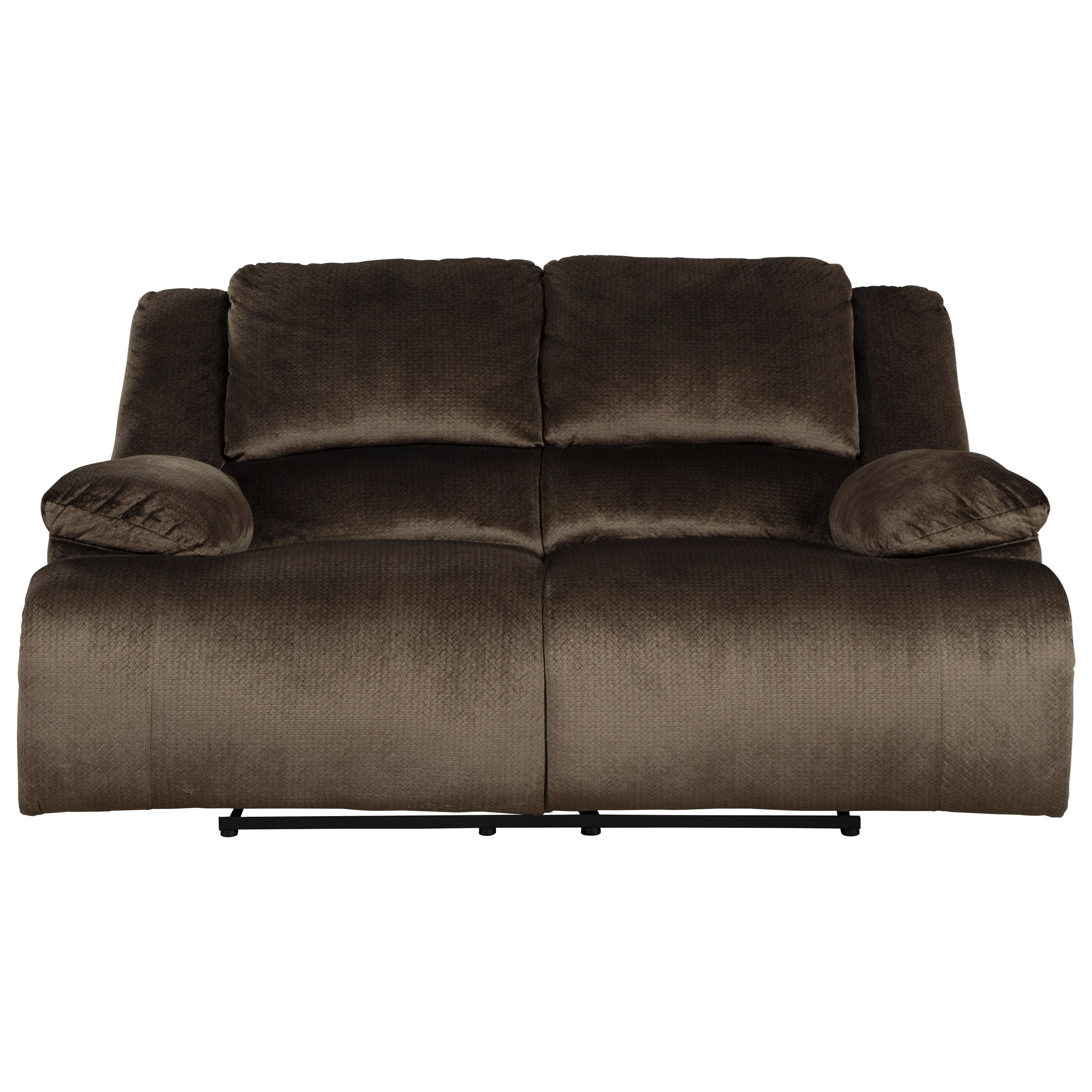 Clonmel Reclining Power Loveseat by Signature Design by Ashley at Value City Furniture