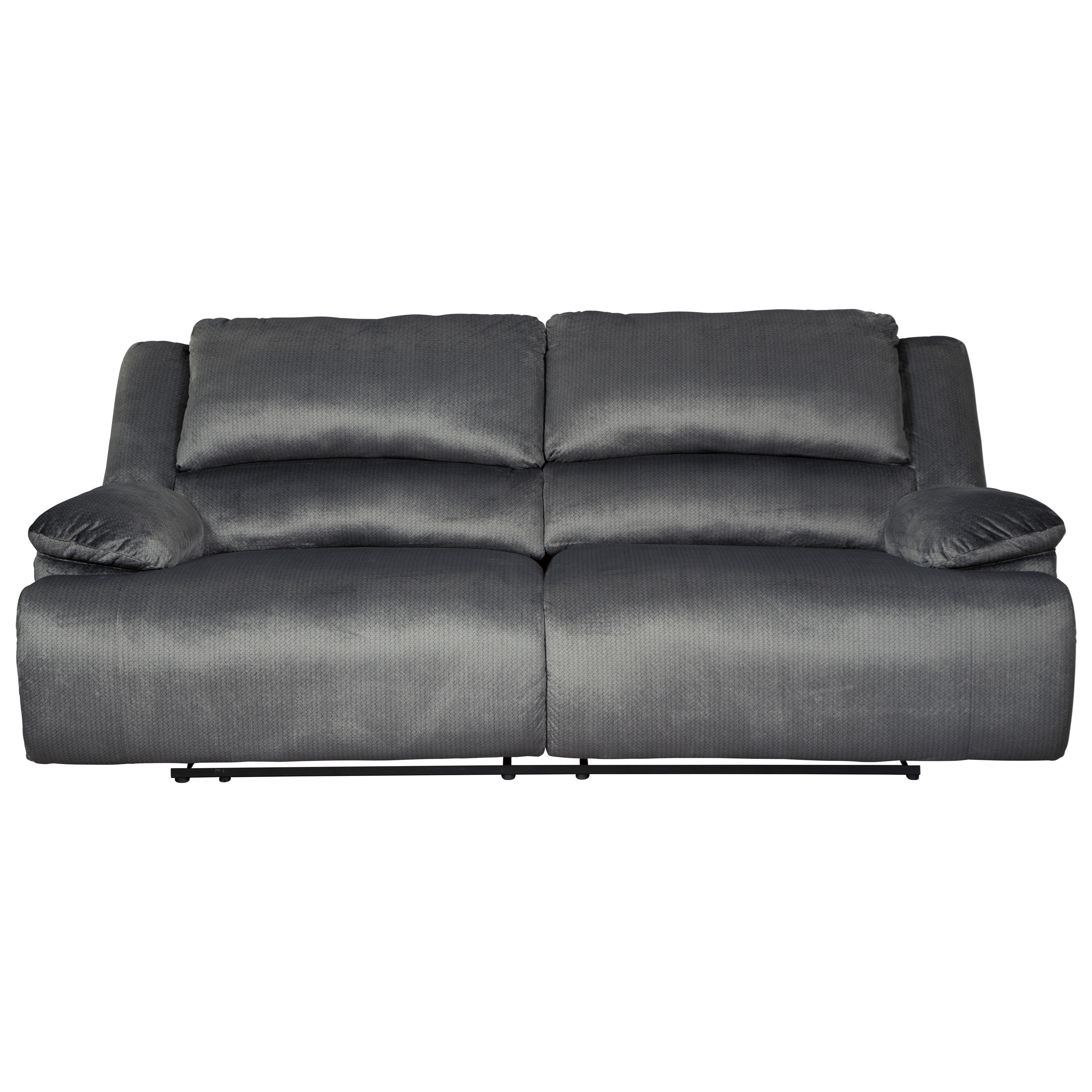 Clonmel 2 Seat Reclining Sofa by Signature Design by Ashley at Furniture Barn