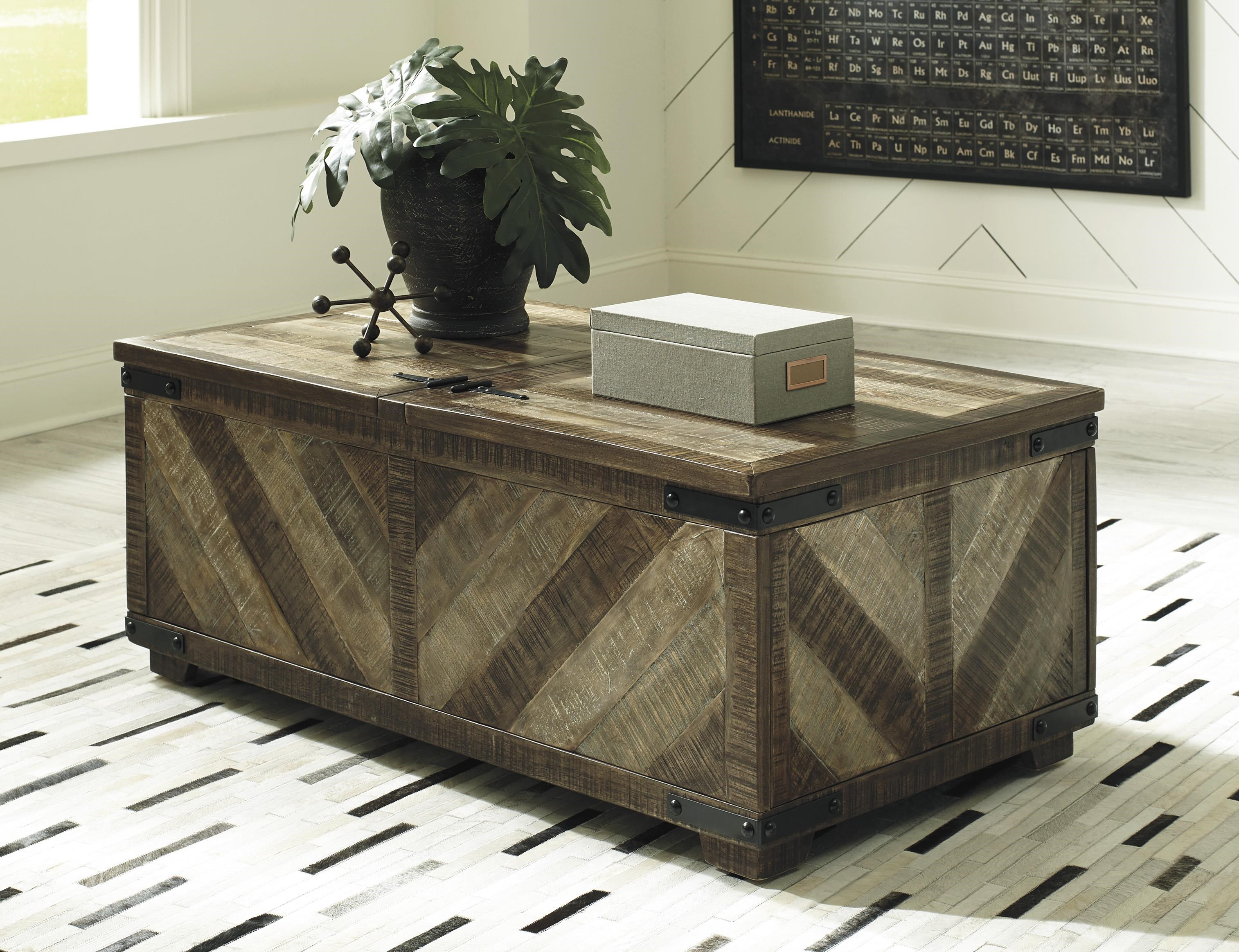 Cordayne 2 Piece Coffee Table Set by Signature Design by Ashley at Sam Levitz Outlet