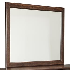 Signature Design by Ashley Corraya Bedroom Mirror