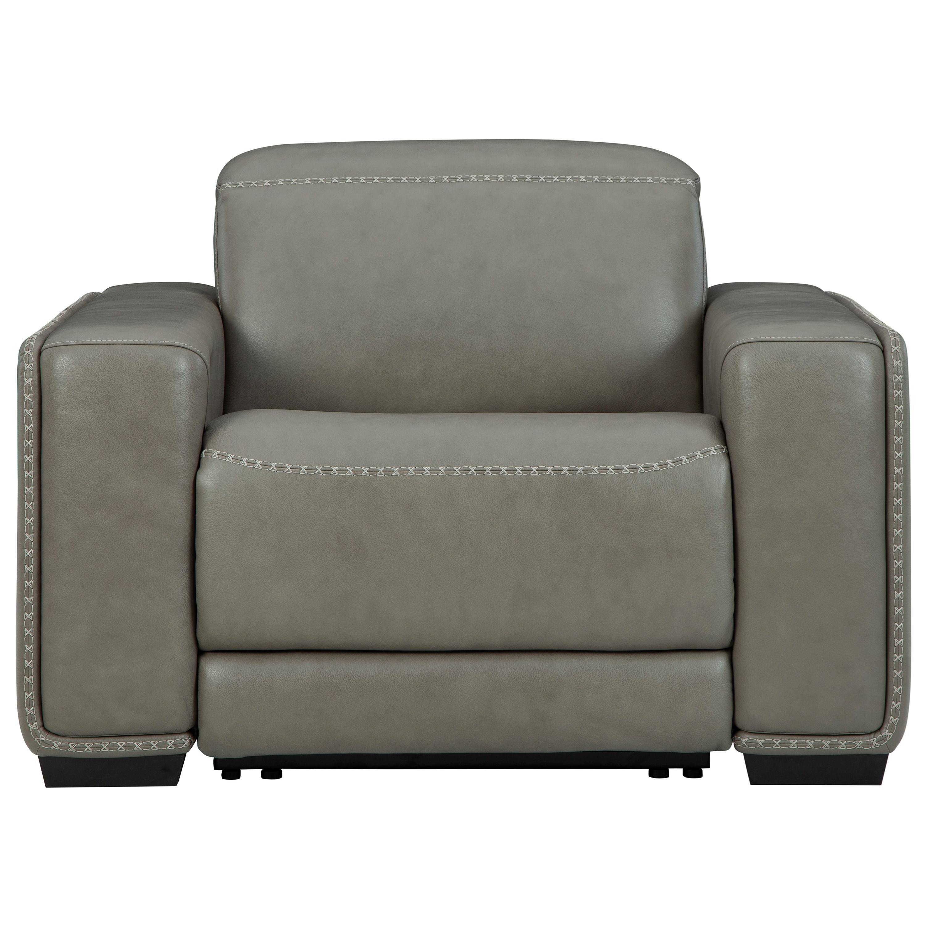 Correze Power Recliner by Signature Design by Ashley at Furniture and ApplianceMart