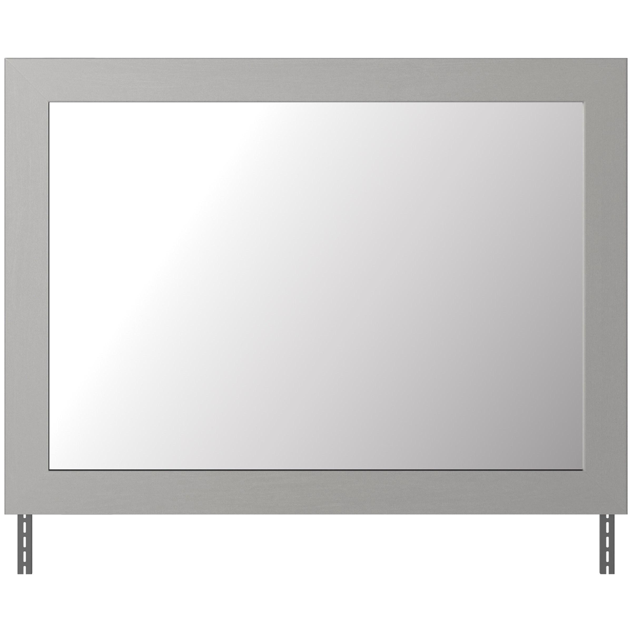 Cottenburg Bedroom Mirror by Ashley (Signature Design) at Johnny Janosik