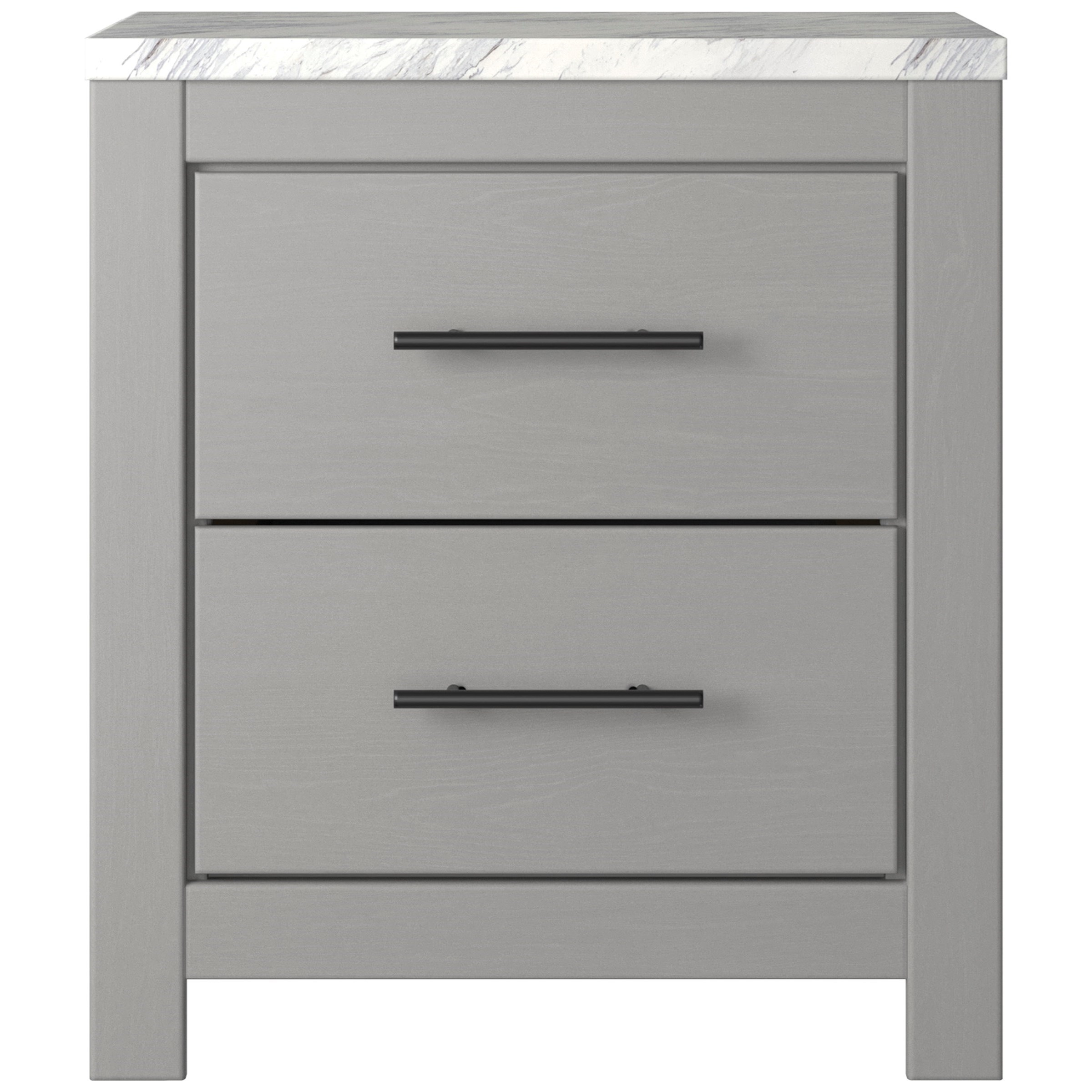 Cottenburg 2-Drawer Nightstand by Signature Design by Ashley at Furniture Barn