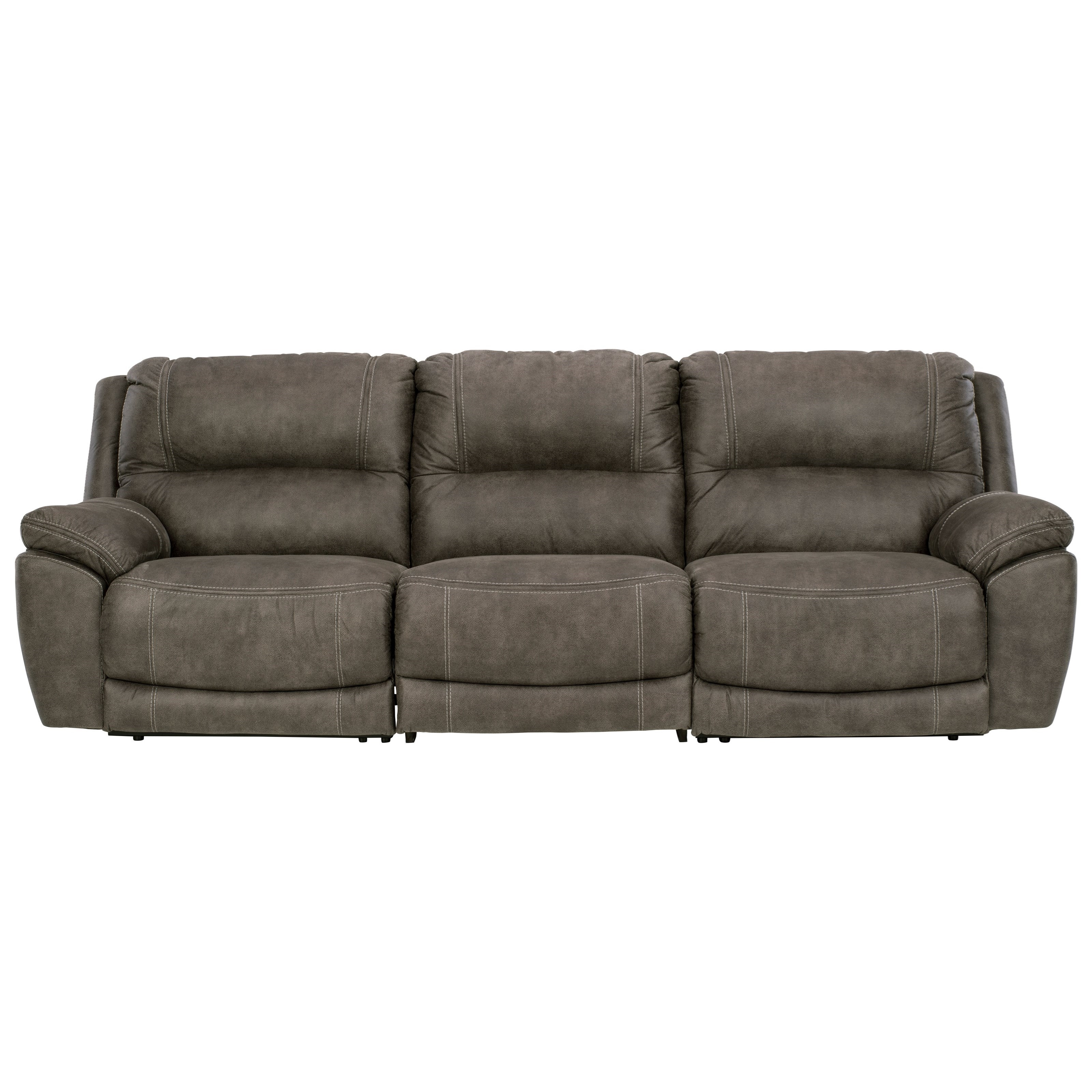 Cranedall Power Reclining Sofa by Ashley (Signature Design) at Johnny Janosik