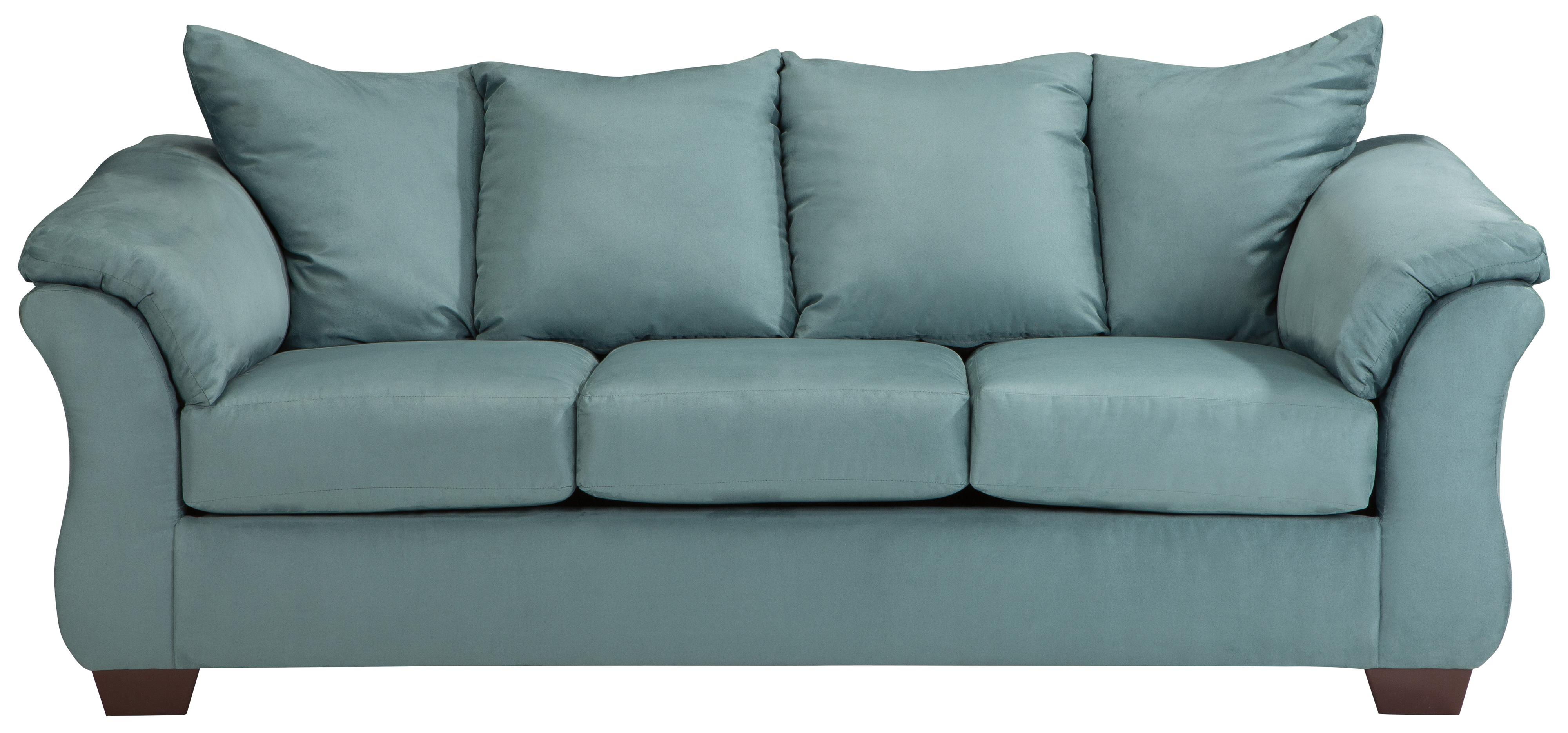 Byron Stationary Sofa by StyleLine at EFO Furniture Outlet