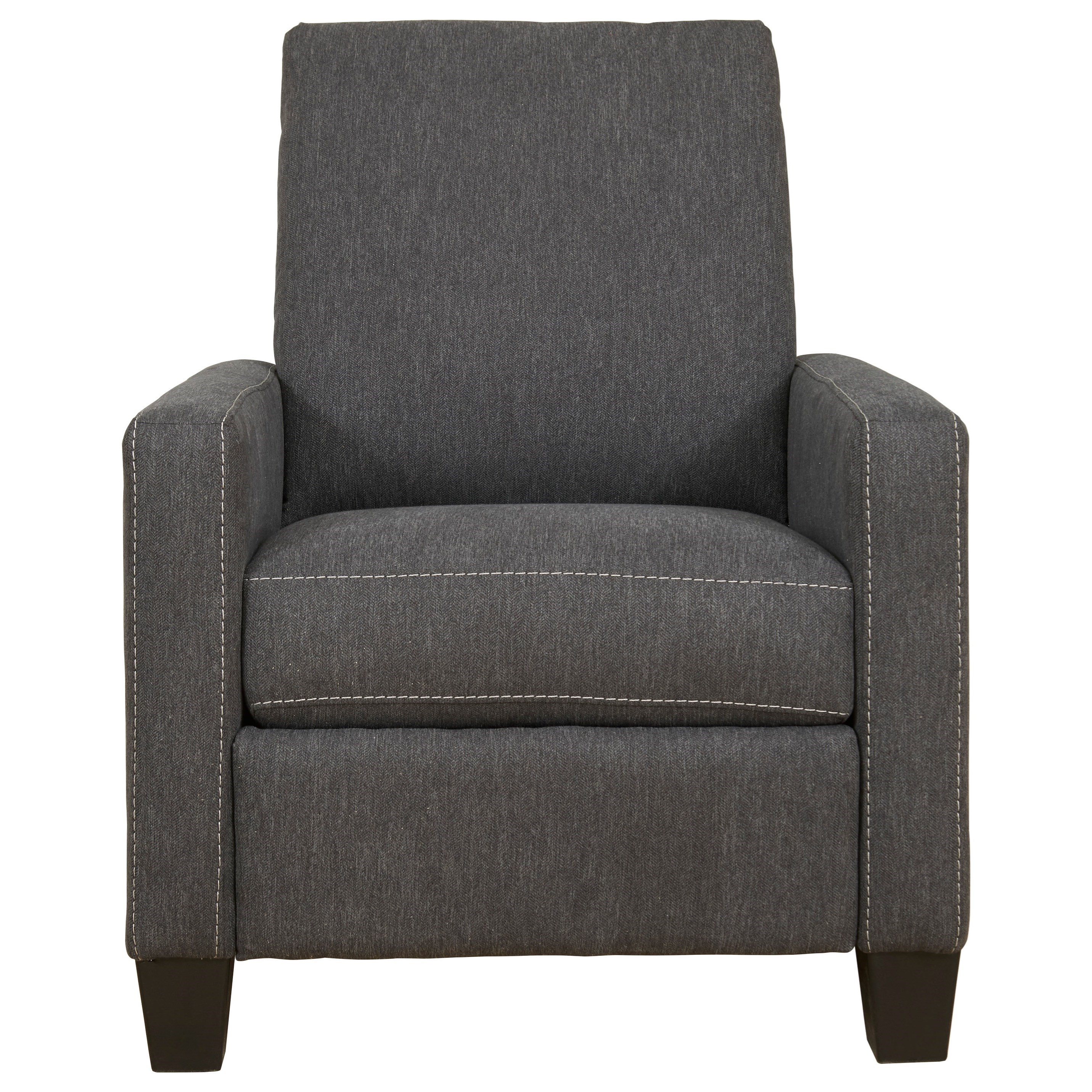 Dattner Low Leg Recliner by Ashley (Signature Design) at Johnny Janosik
